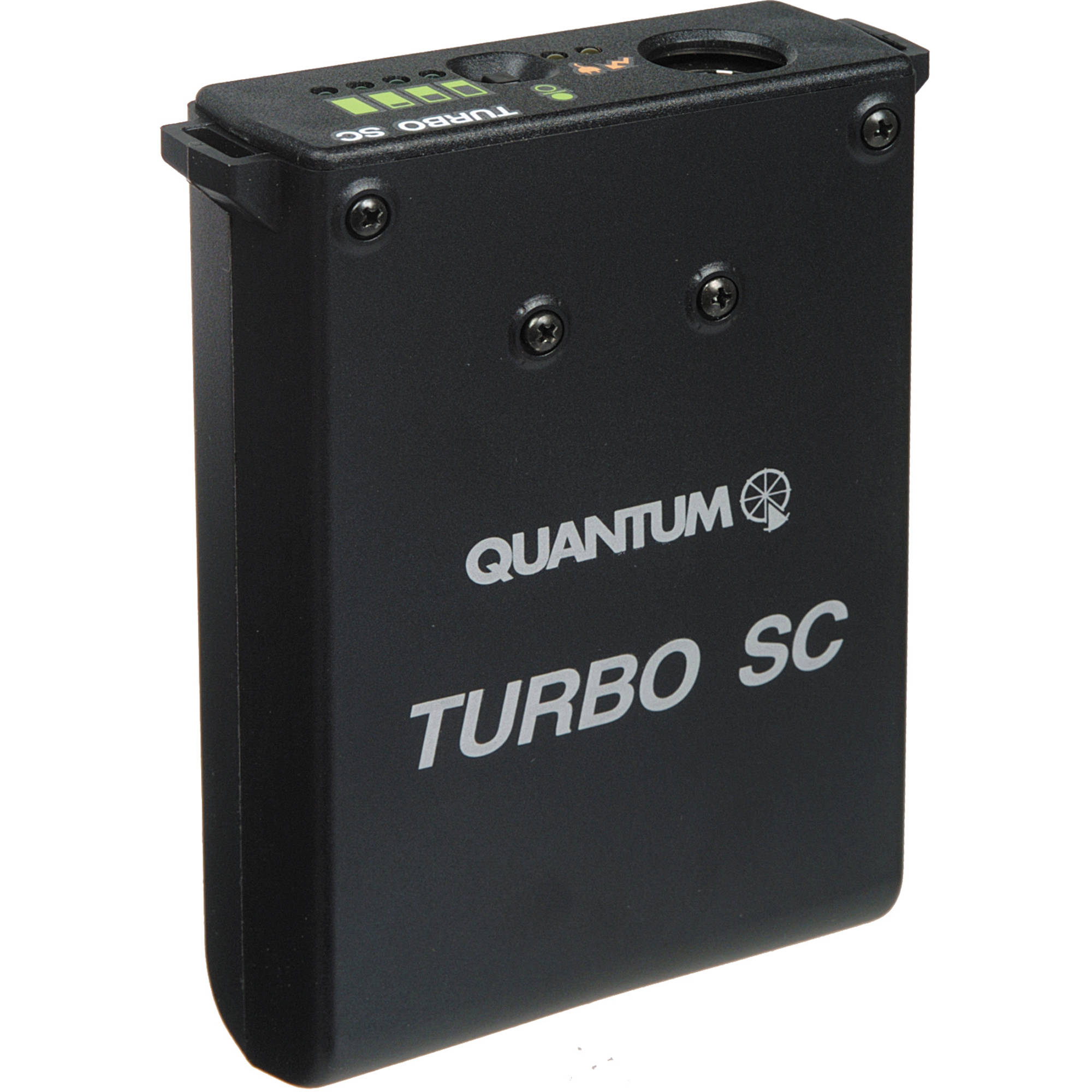 Quantum Instruments Turbo Sc Battery Pack For Portable 860100