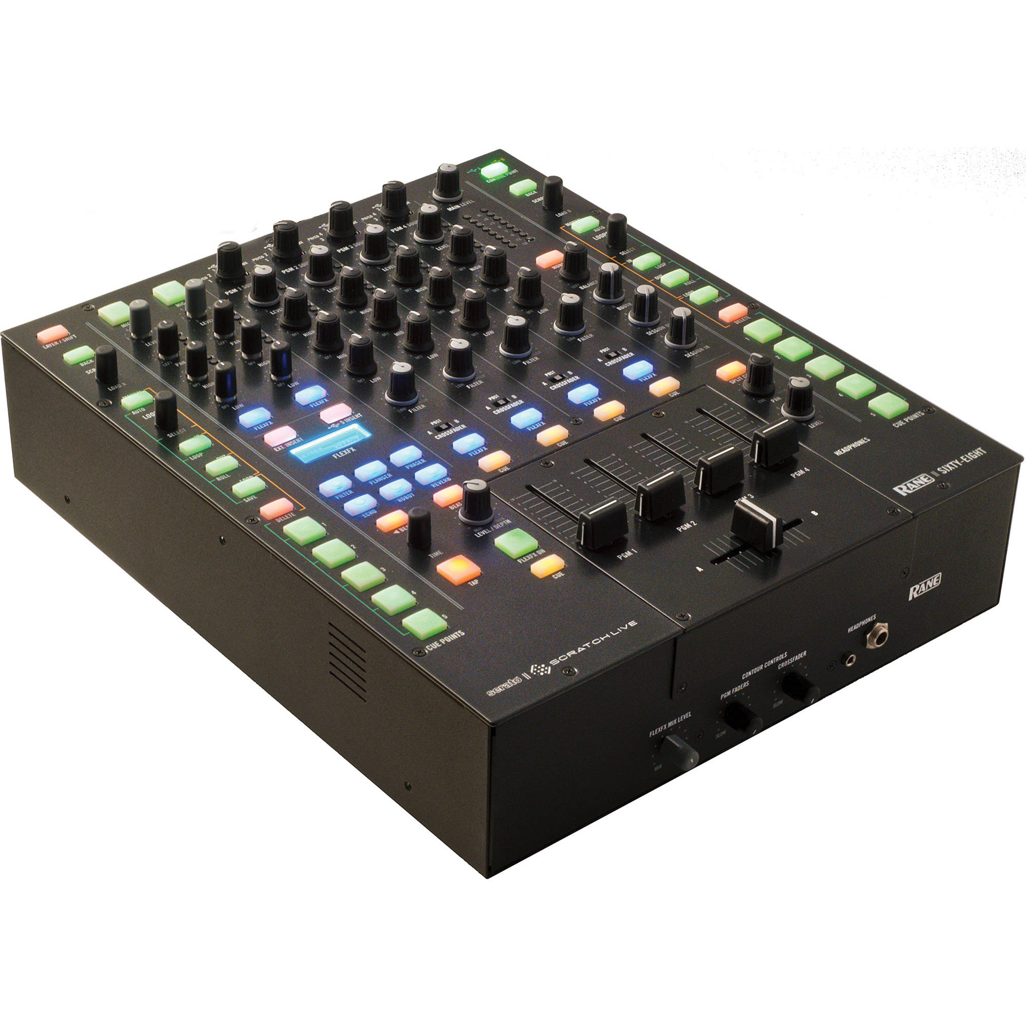 dj mixer professional - photo #34