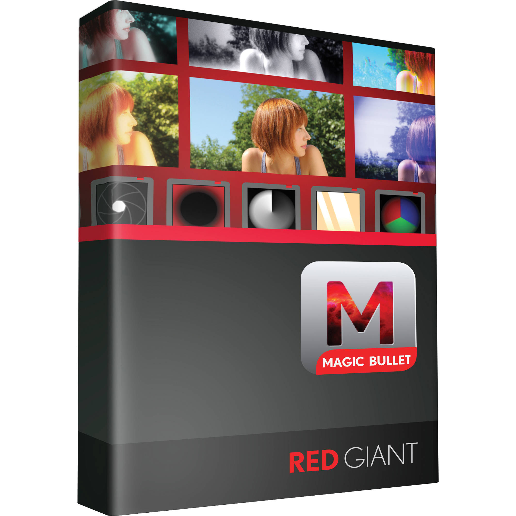 Red Giant Magic Bullet Looks (Download) MBT-LOOKS-D B&H Photo