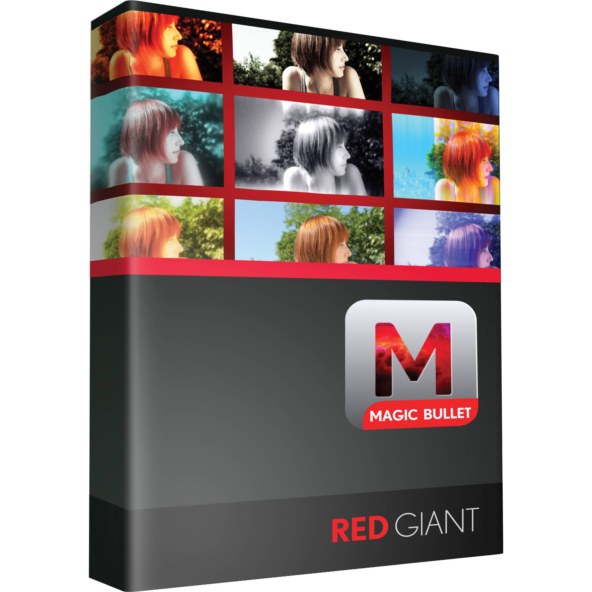 Red Giant Magic Bullet Quick Looks (Download) MBT-QLOOKS-D B&H