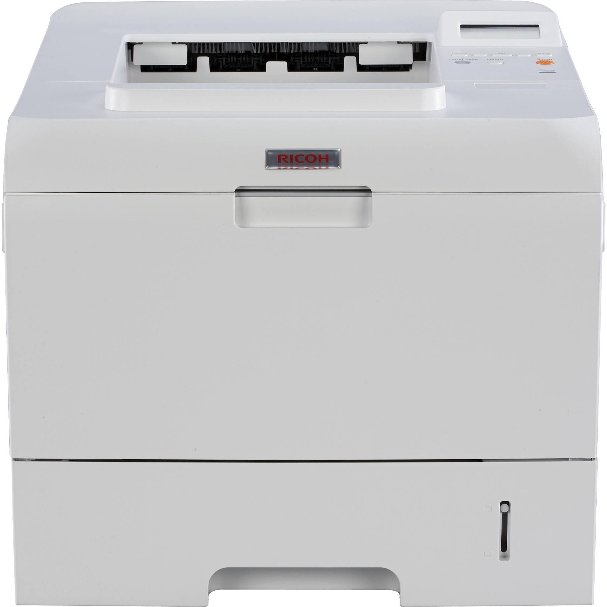 Ricoh Aficio SP C231N Printer PPD Download Driver