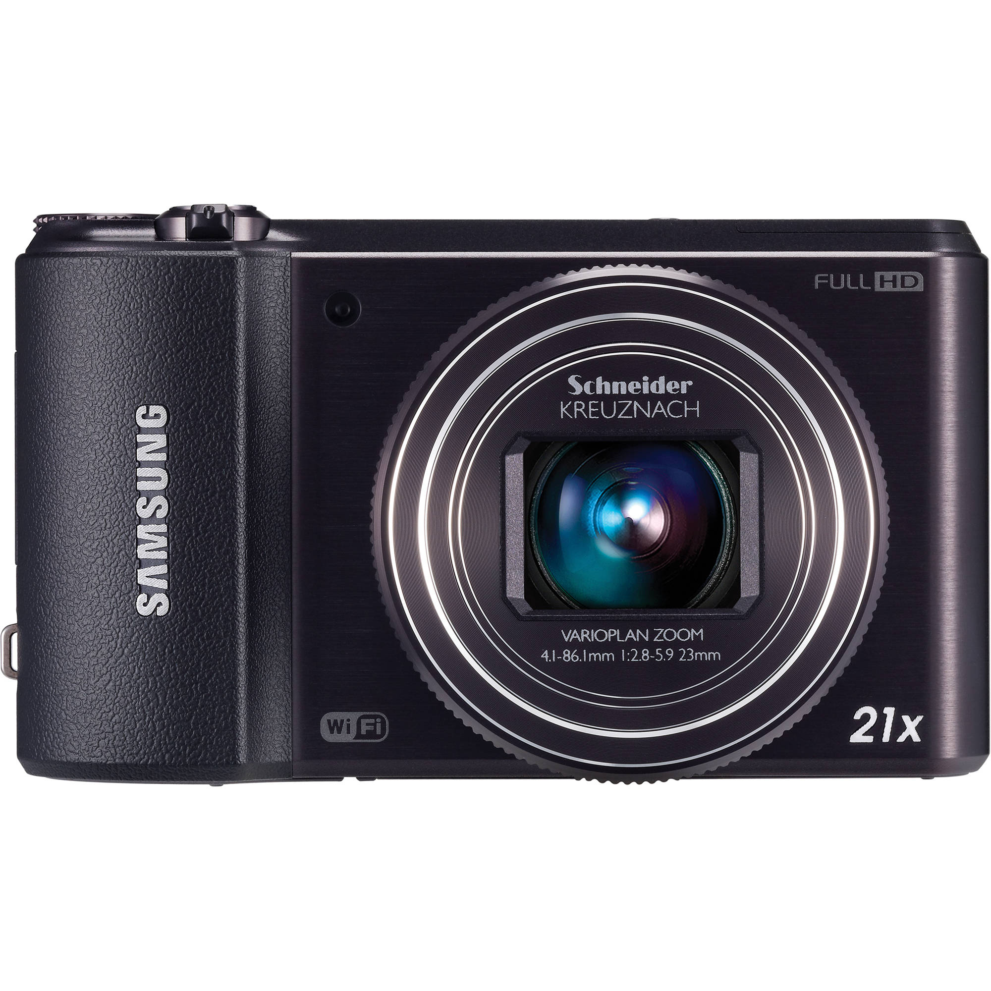 samsung wb850f smart long zoom digital camera ec wb850fbpbus b h rh bhphotovideo com Samsung M340 Samsung Rugby