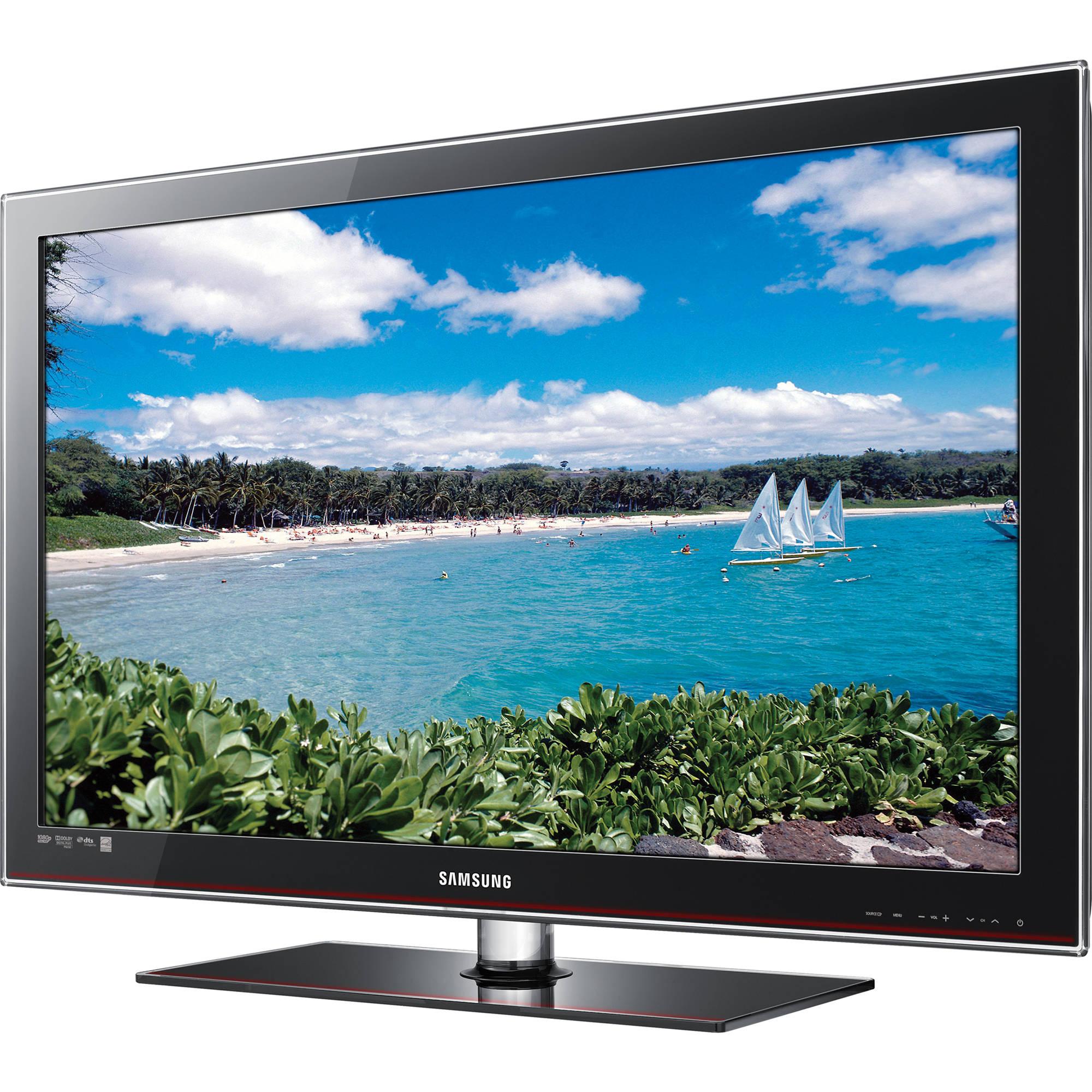 Samsung Ln46c550 46 1080p Lcd Hdtv Ln46c550j1fxza Bh Circuit Board For Tv