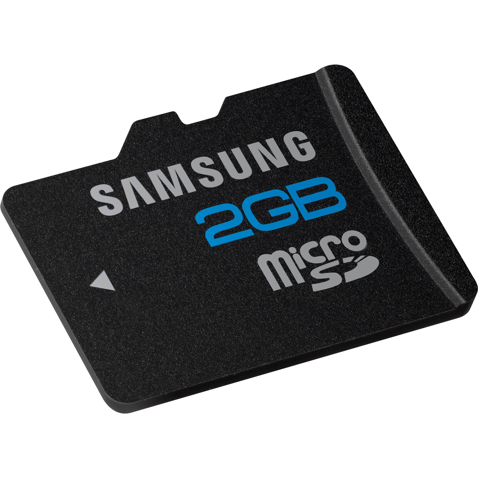 Samsung 2GB MicroSD Memory Card High Speed Series With Adapter