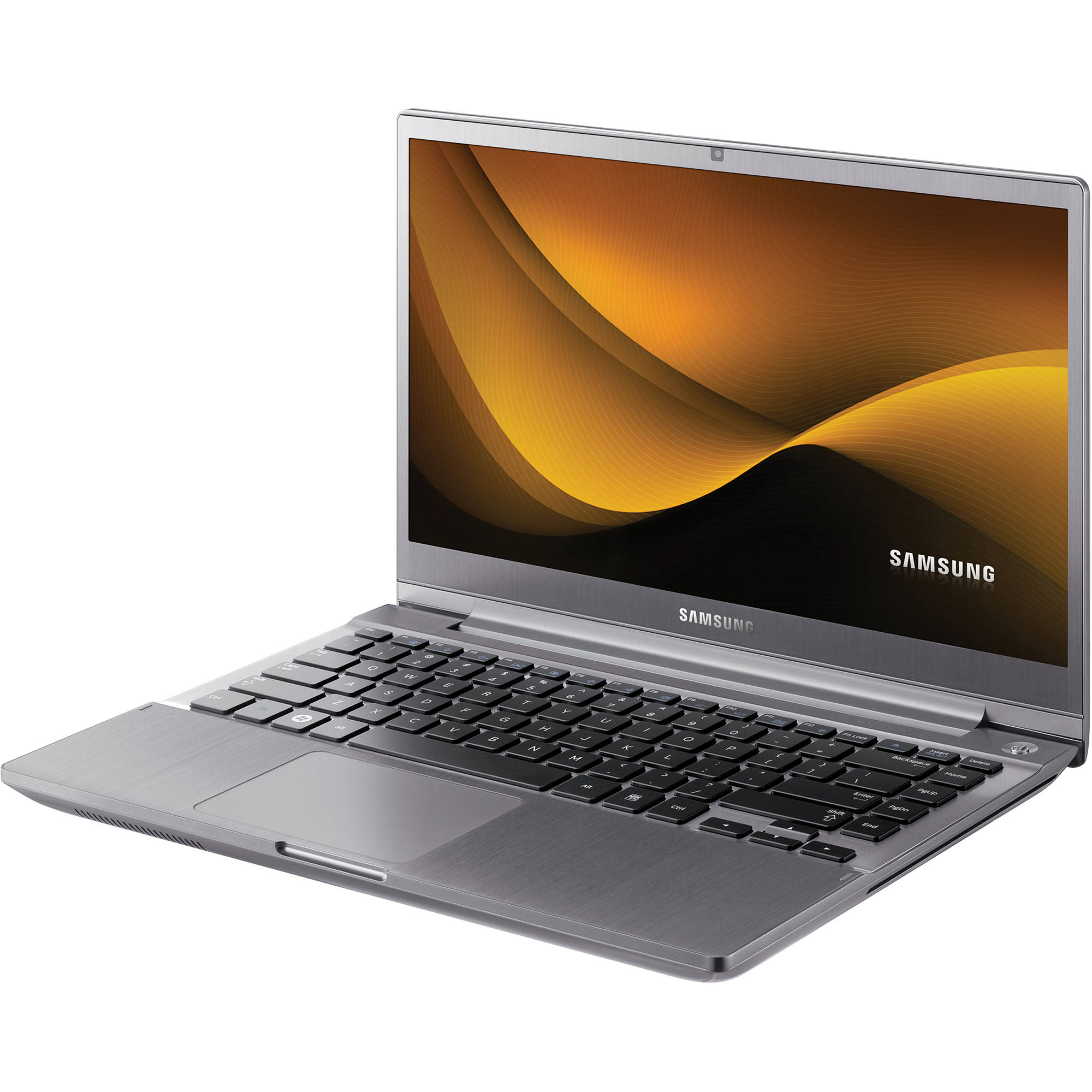 Samsung NP700Z5AH Series 7 Notebook Intel Rapid Storage 64 BIT
