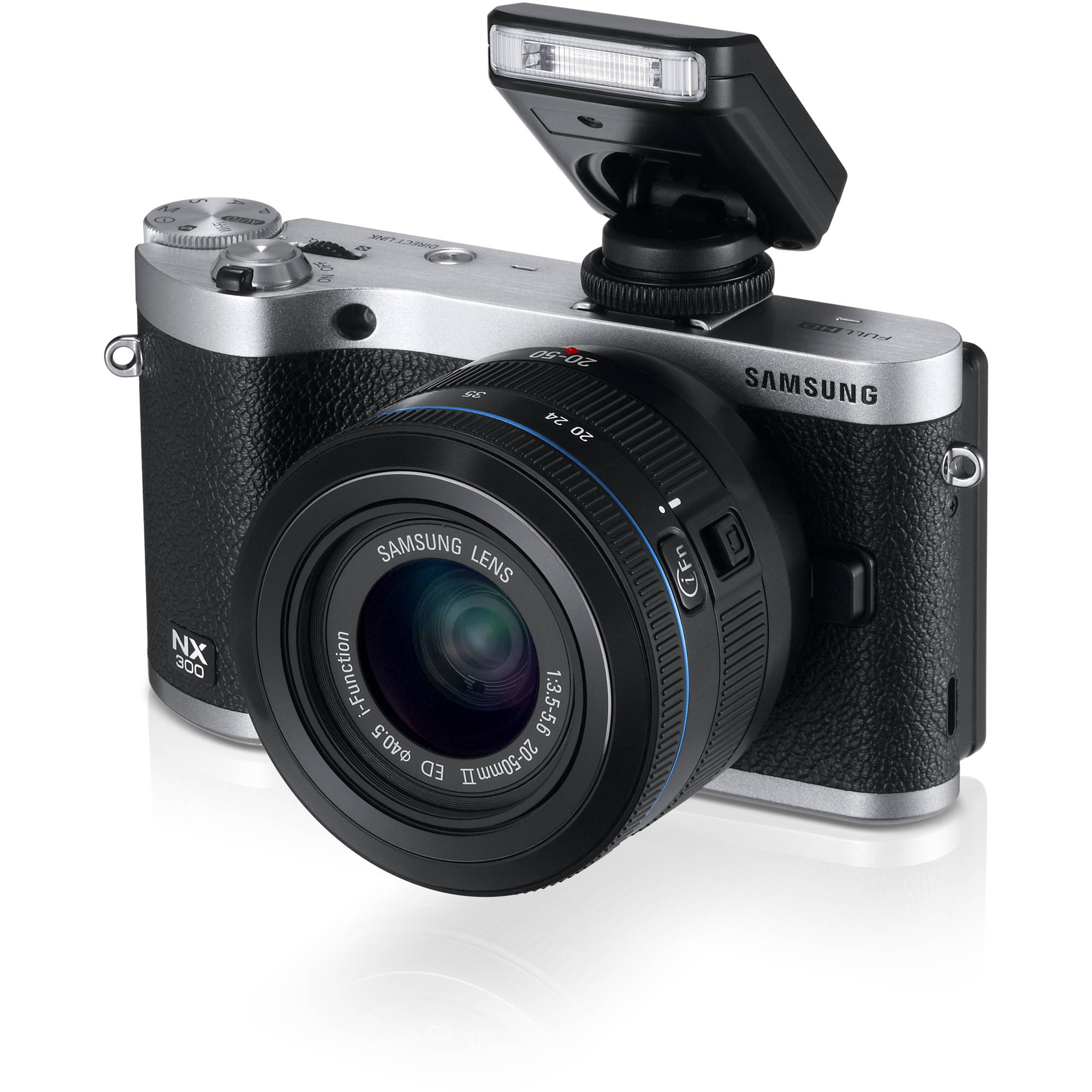 Samsung NX300 Camera Driver for Windows