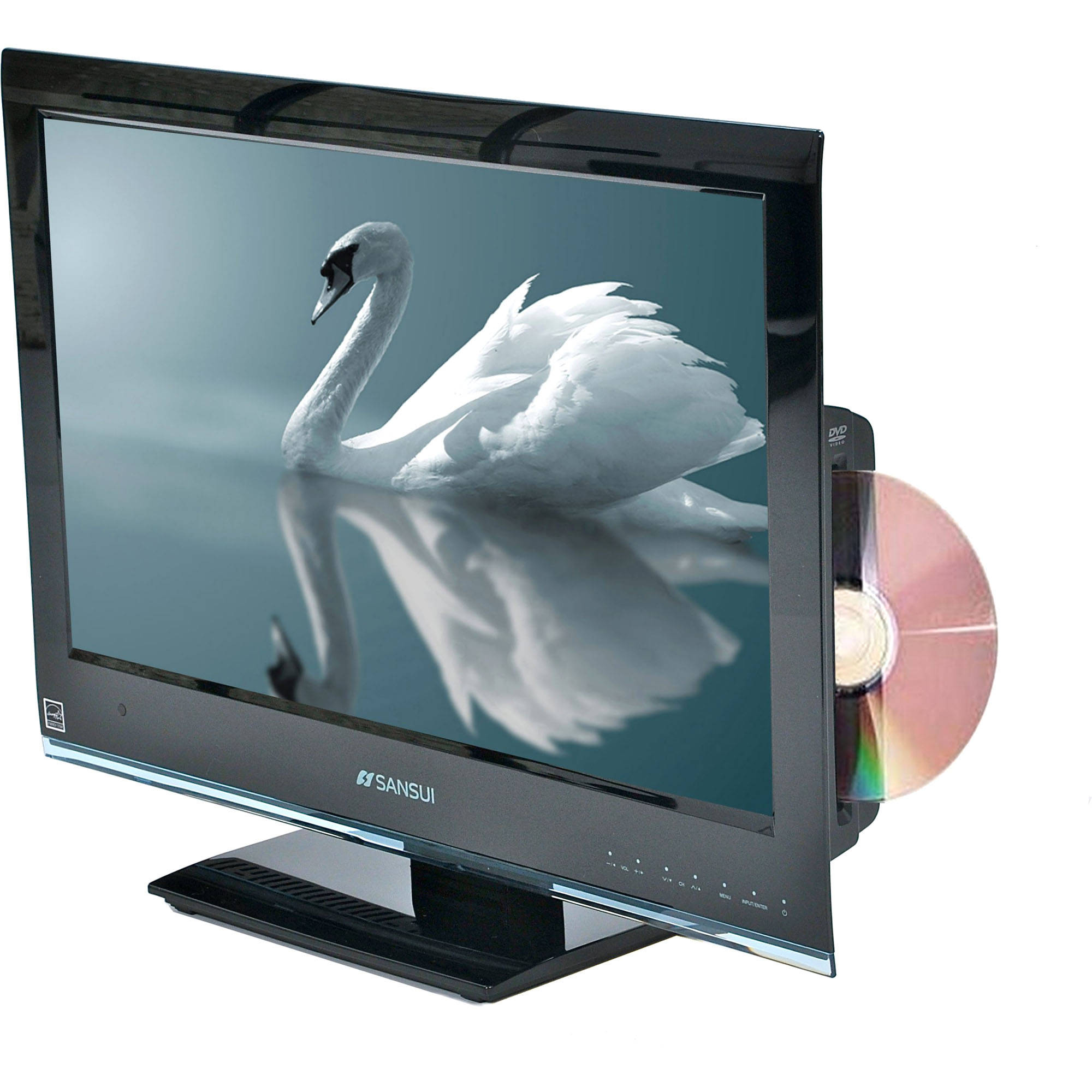 sansui sledvd198 19 led tv dvd combo sledvd198 b h photo rh bhphotovideo com Sansui HDLCD185W Manual Sansui Product Manuals
