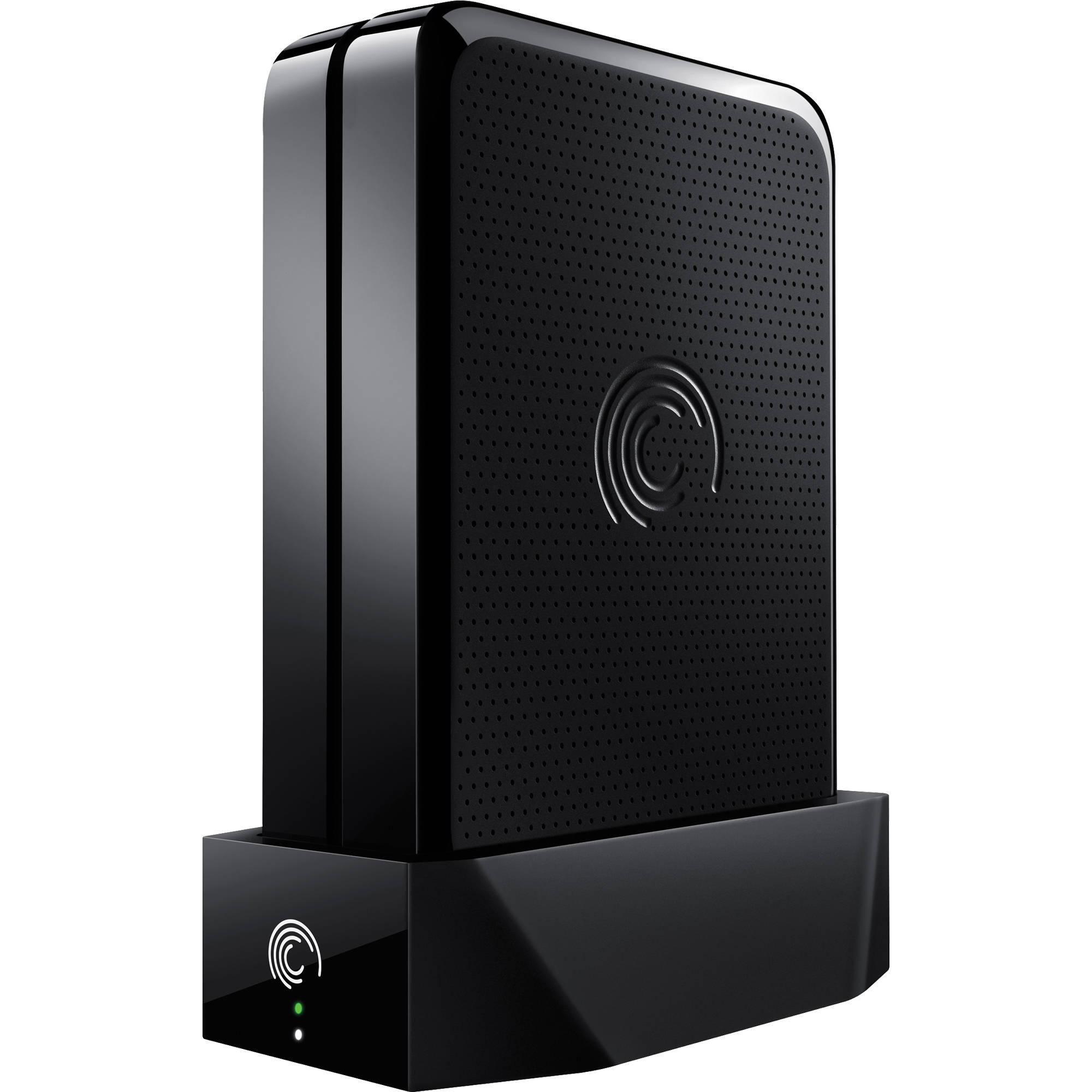 Seagate Freeagent Goflex Home Network Storage System