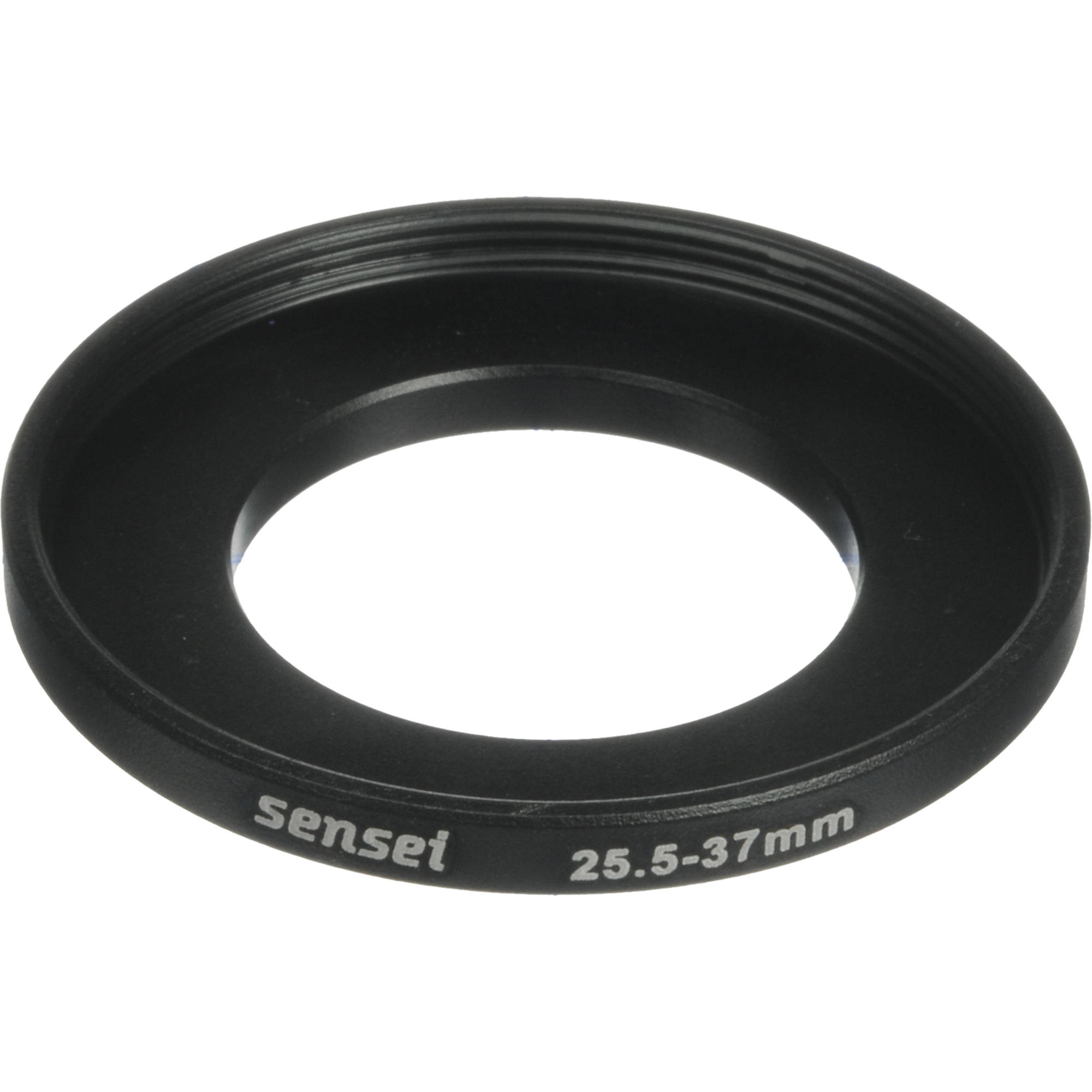 Sensei PRO 25.5-37mm Aluminum Step-Up Ring