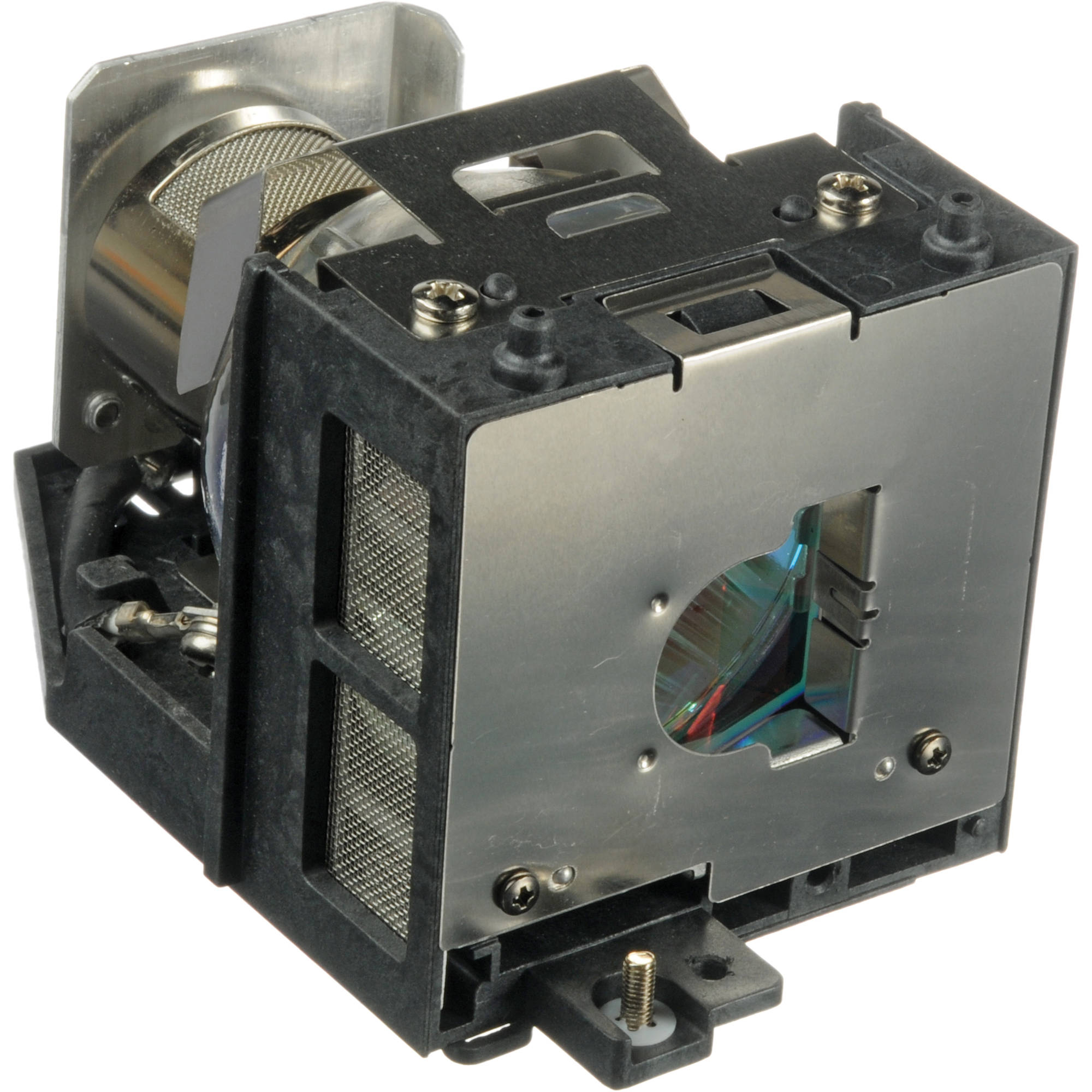 Projector lamp for sharp an-c55lp oem bulb with housing.