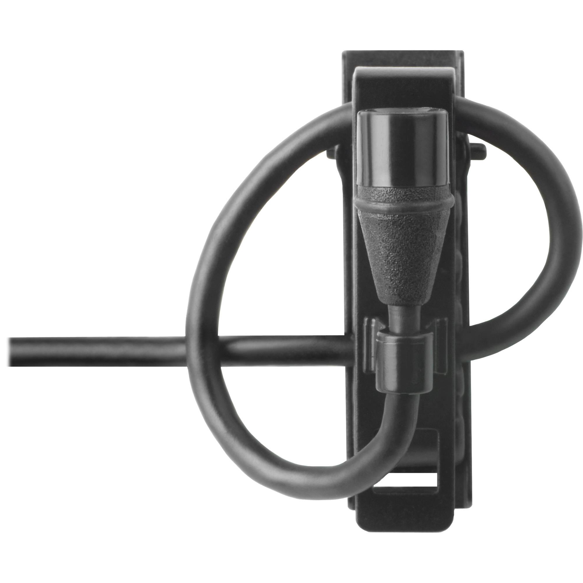 shure mx150 subminiature lavalier microphone mx150b o xlr b h. Black Bedroom Furniture Sets. Home Design Ideas