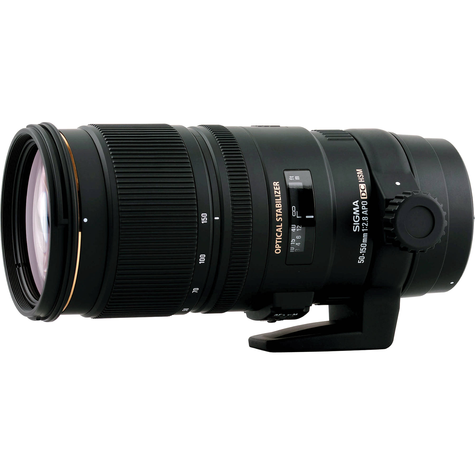 sigma 50 150mm f 2 8 ex dc os hsm apo lens for nikon f 692 306. Black Bedroom Furniture Sets. Home Design Ideas