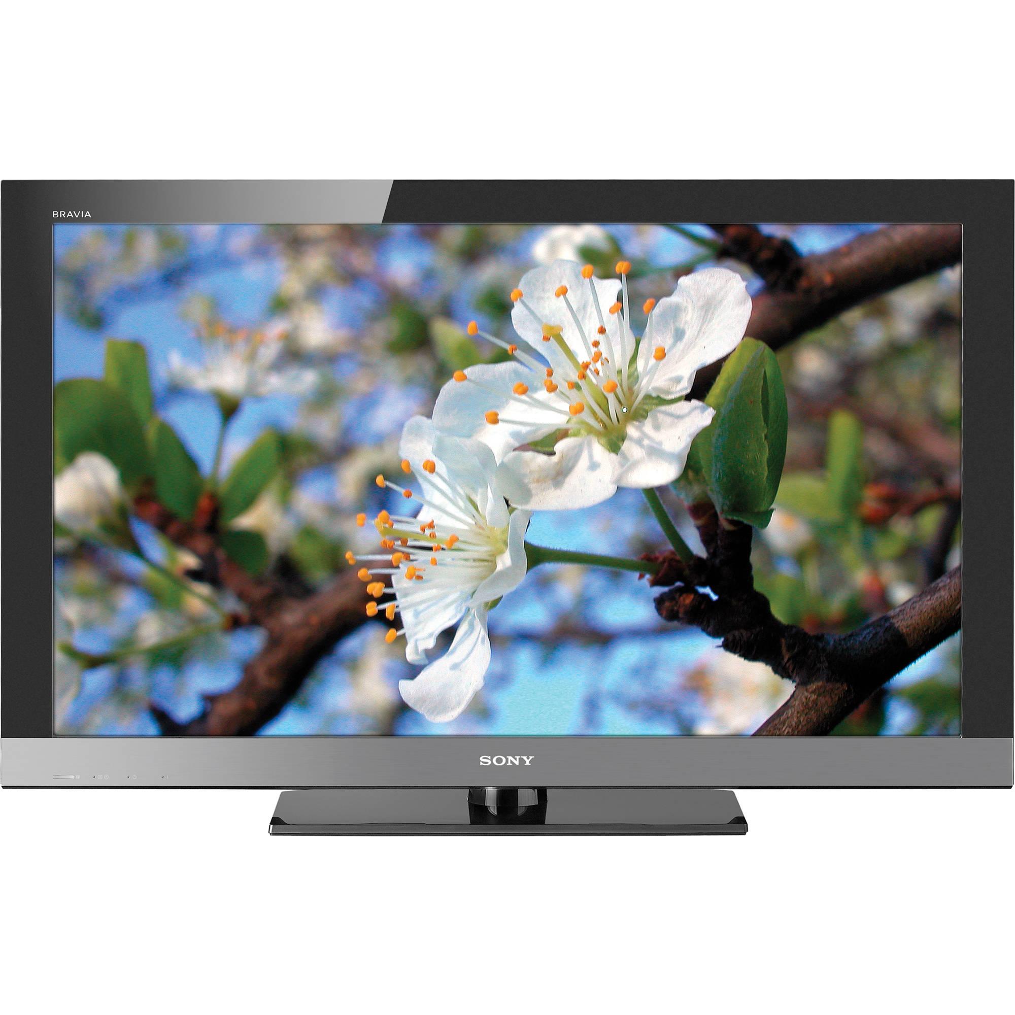 Sony BRAVIA KDL-40EX500 HDTV Driver for Windows 7