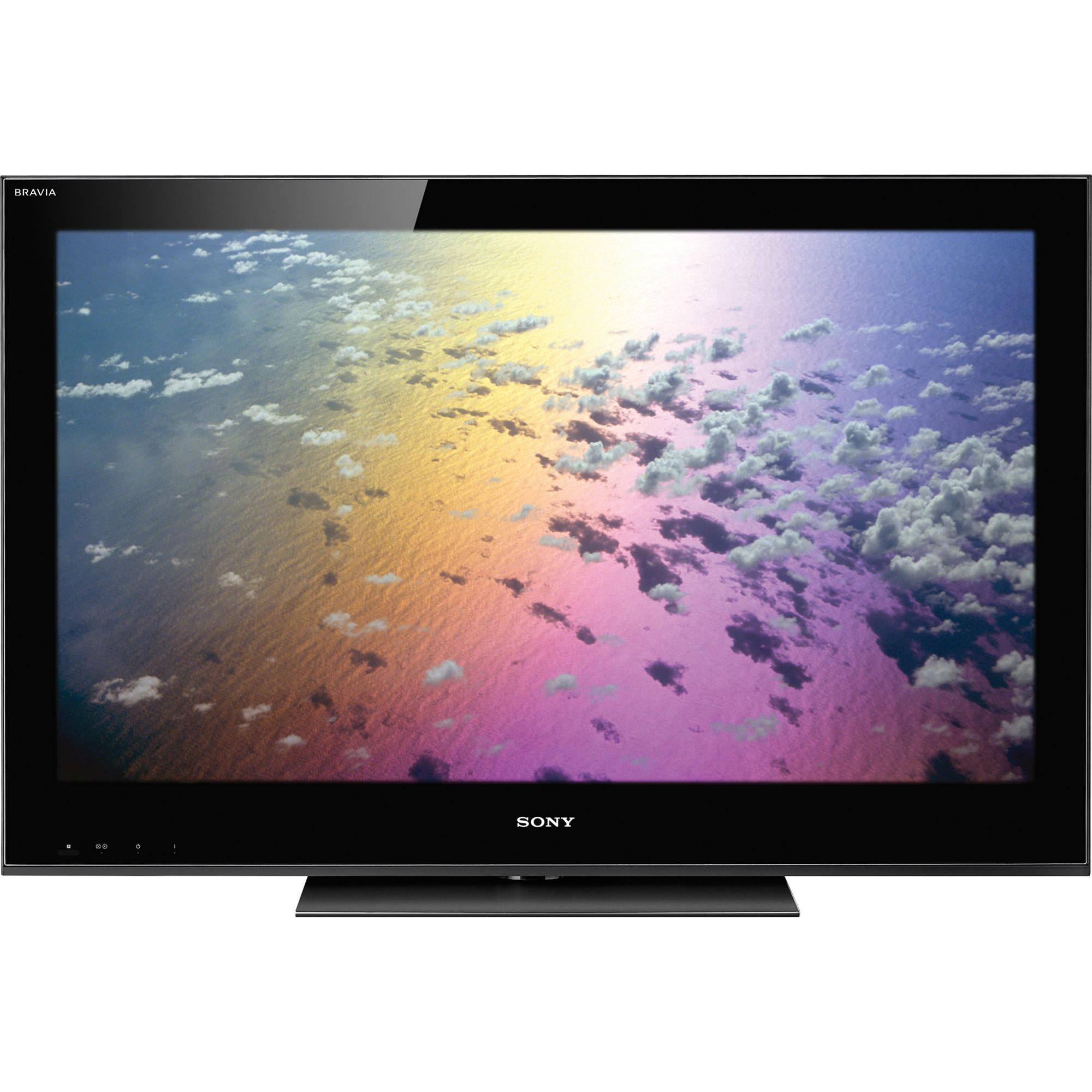 Sony KDL-46NX700 BRAVIA HDTV Mac