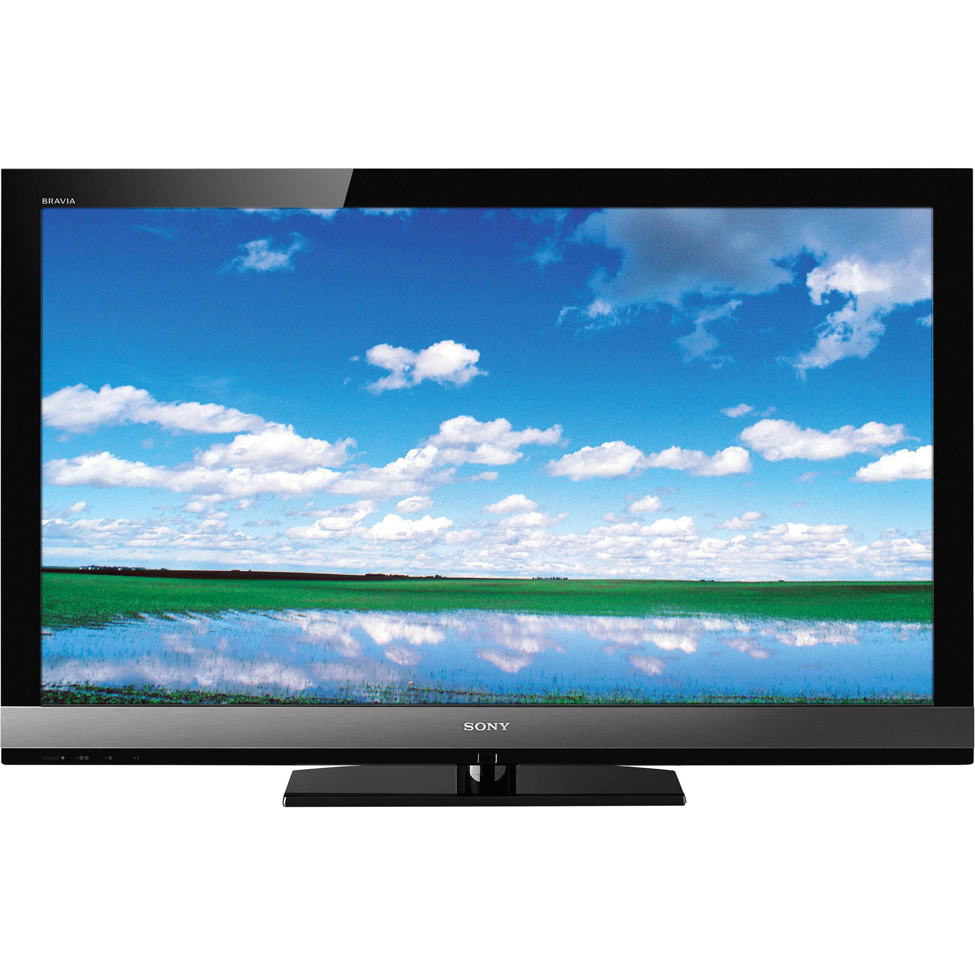 New Driver: Sony KDL-22EX325 BRAVIA HDTV