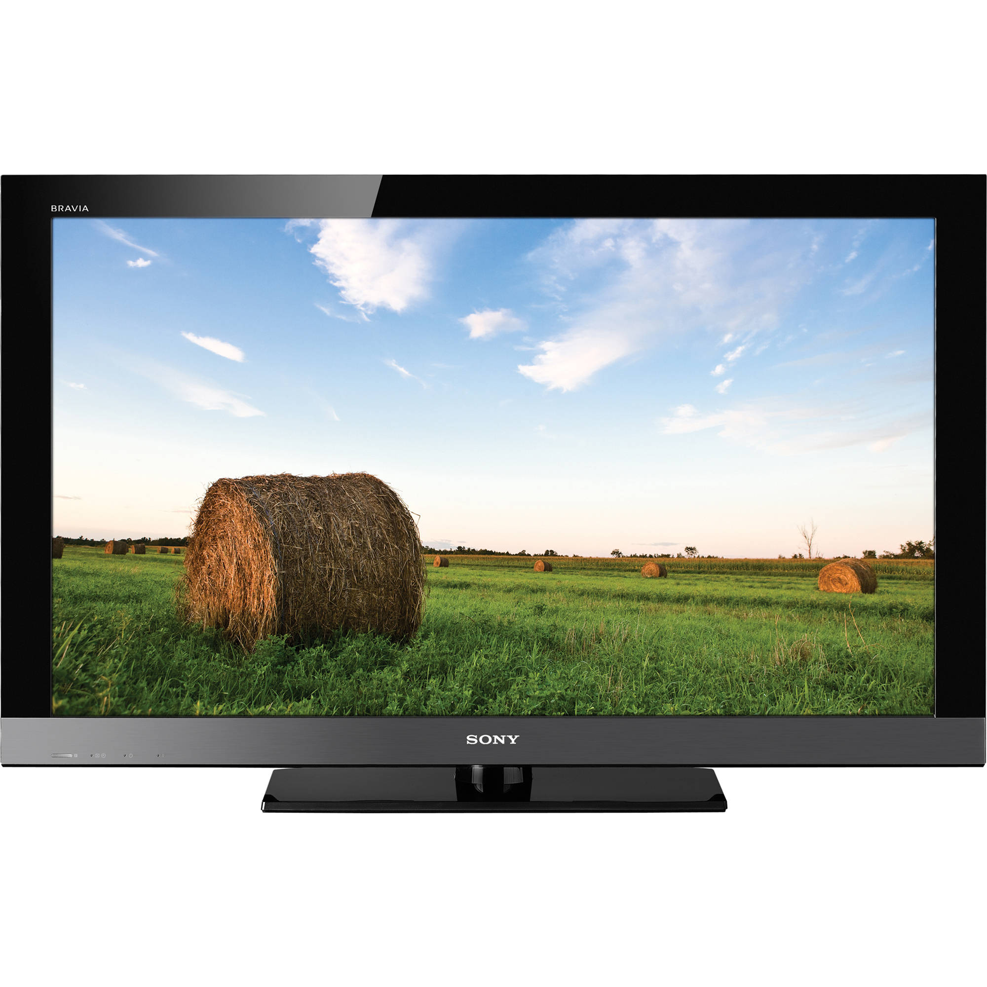 Sony BRAVIA KDL-55EX500 HDTV Windows 8