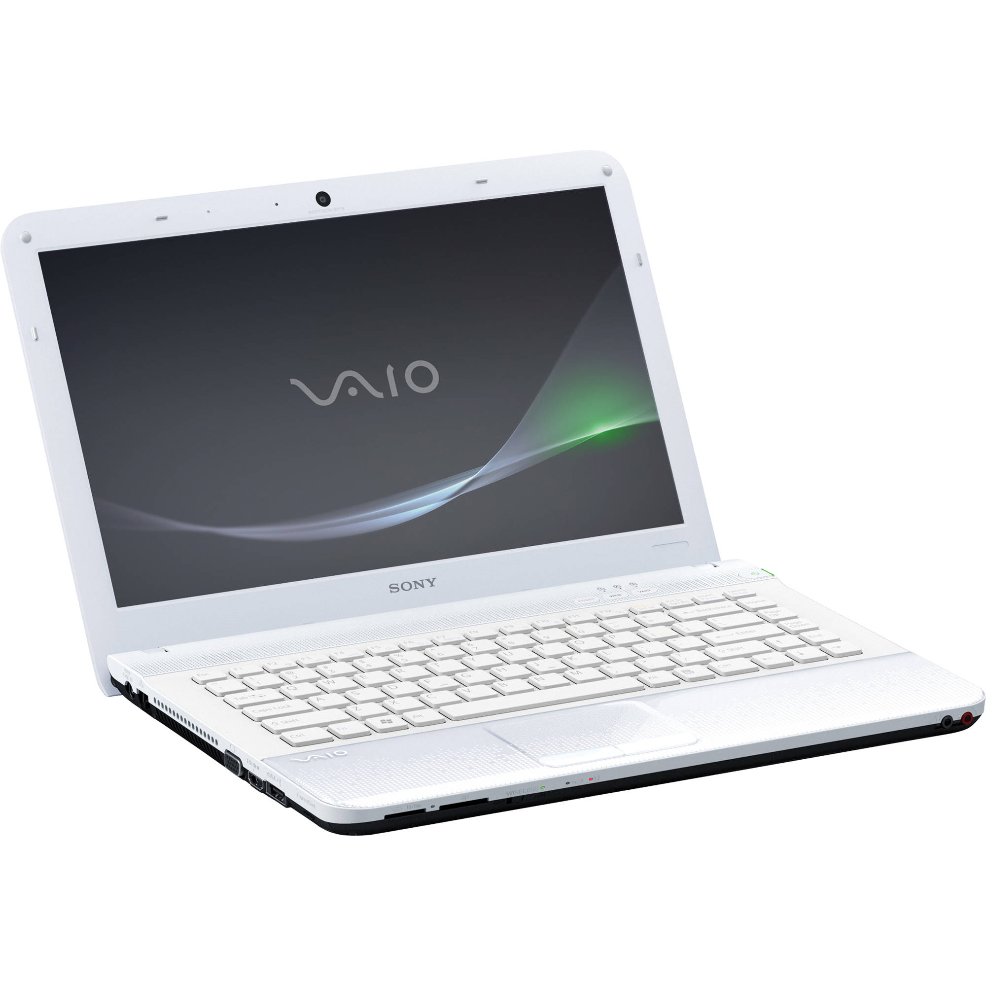 Sony Vaio VPCEG33FX/B Image Optimizer Drivers for Windows 7