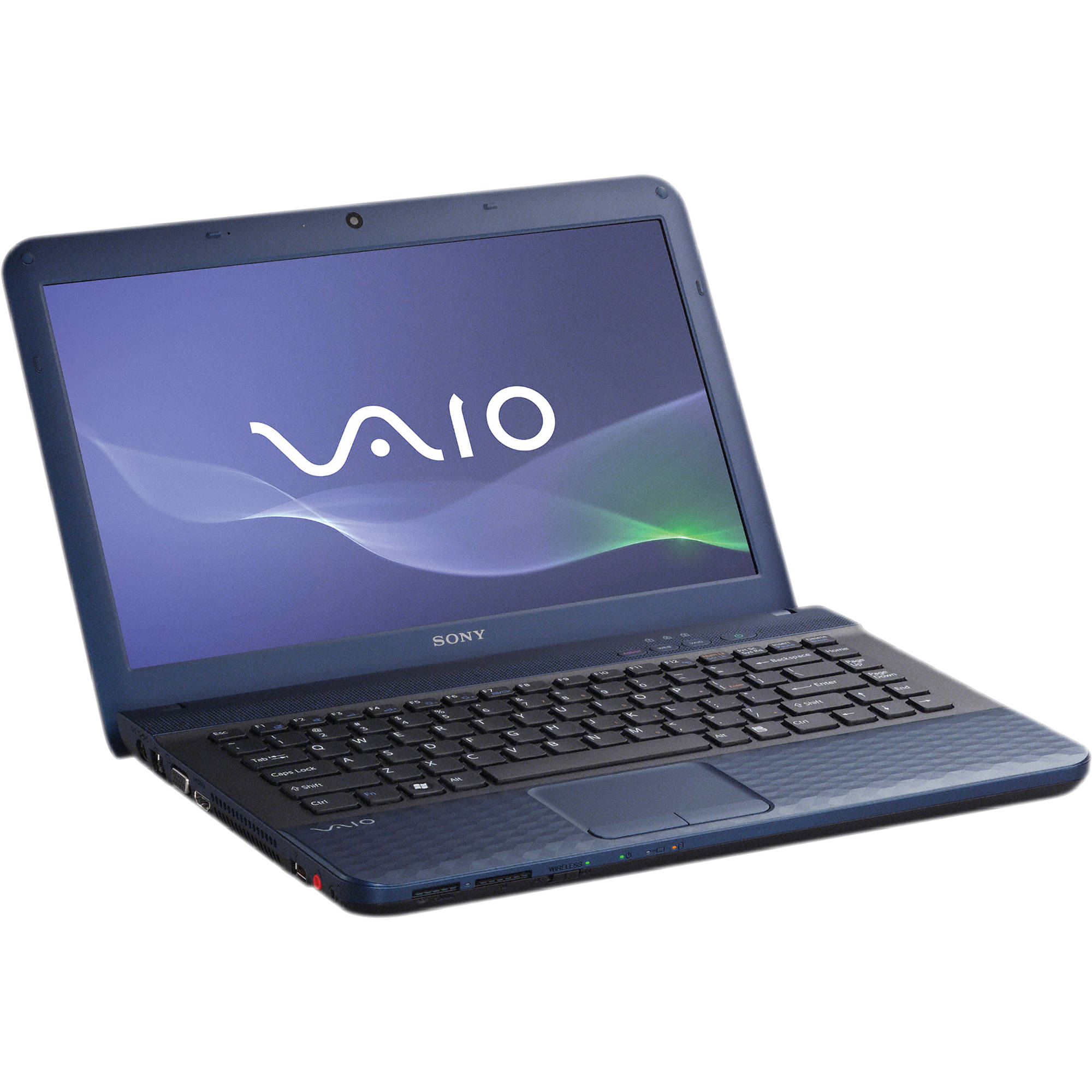 Sony Vaio VPCEG11FX Smart Network Driver for Windows 7