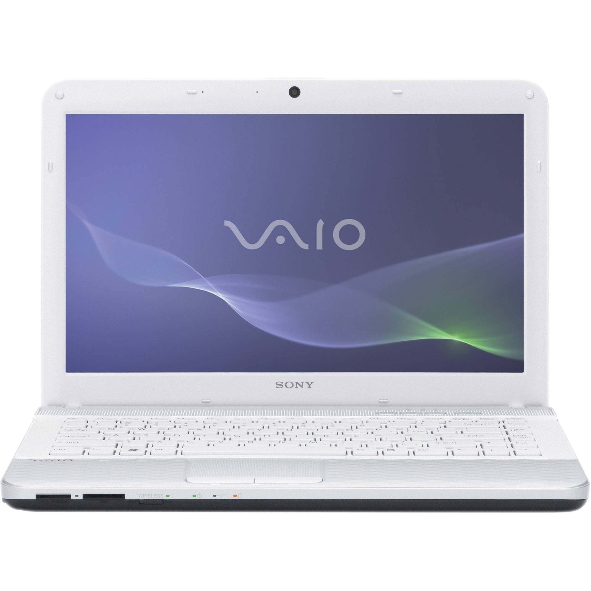 Sony Vaio VPCEG11FX Camera Driver for Windows Mac