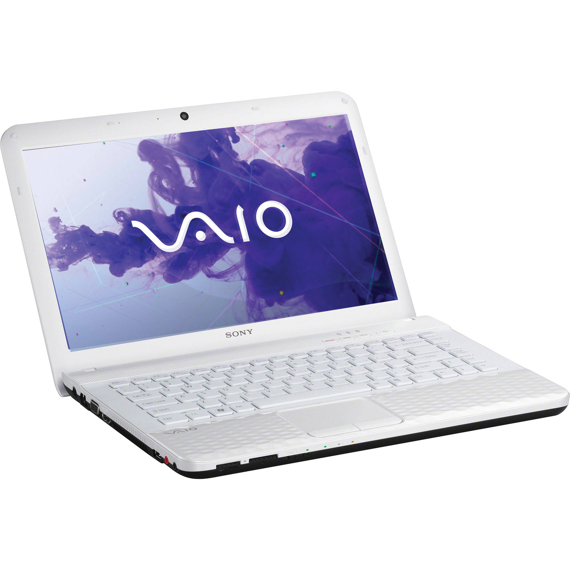 Sony Vaio VPCEG32FX/B Camera Driver Download