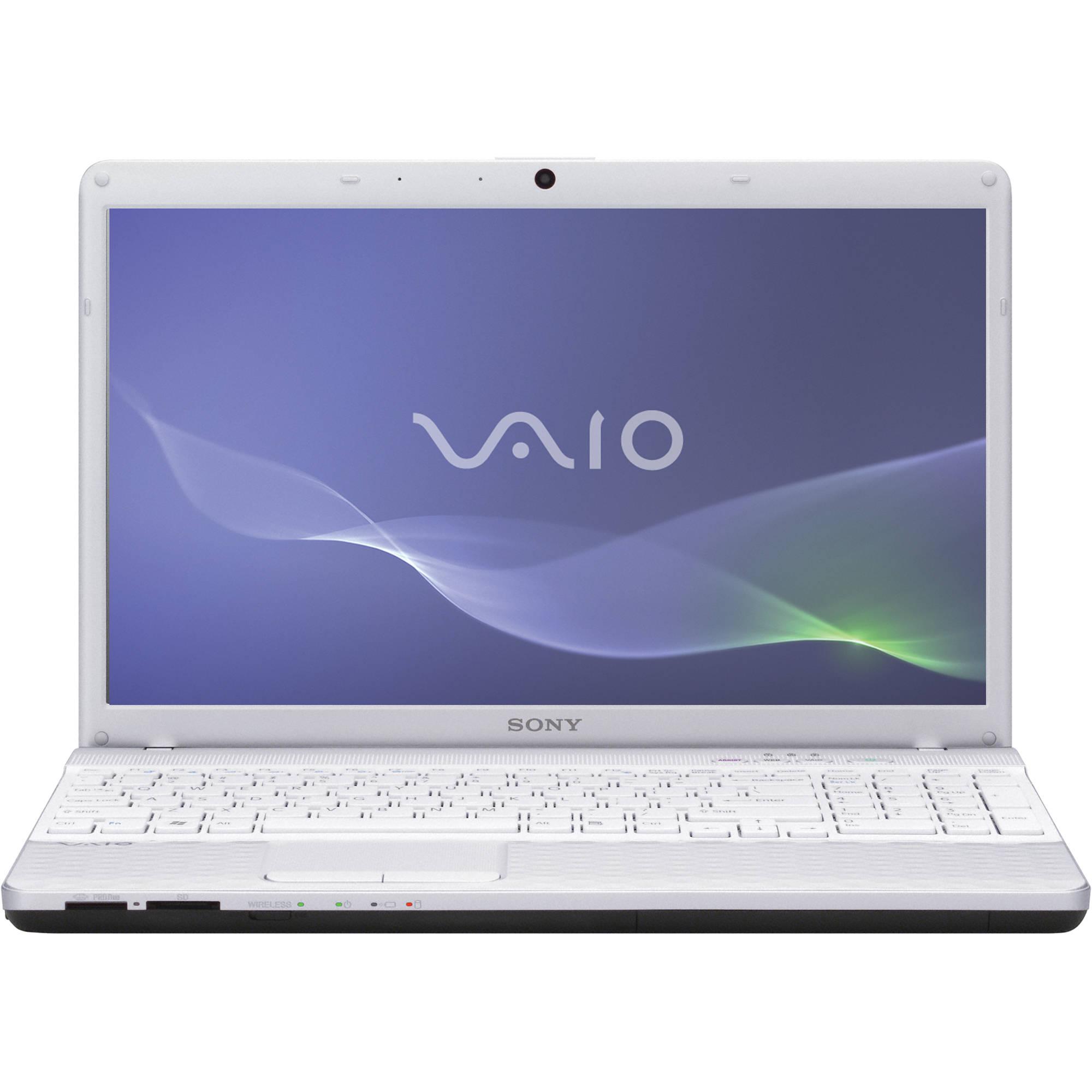 Sony Vaio VPCEH3DGX/B Intel WiDi Driver PC