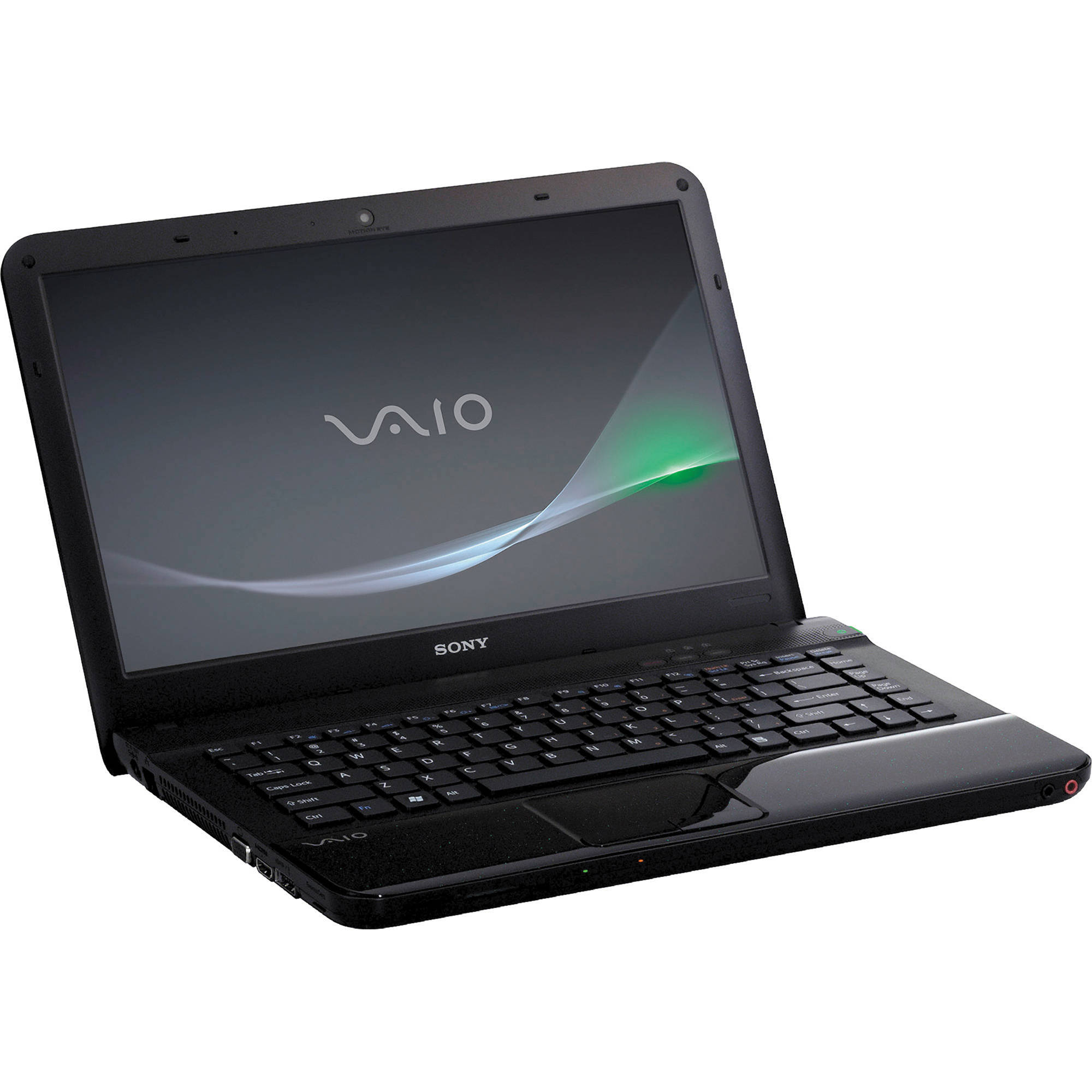 Download Drivers: Sony Vaio VPCF132FX/B