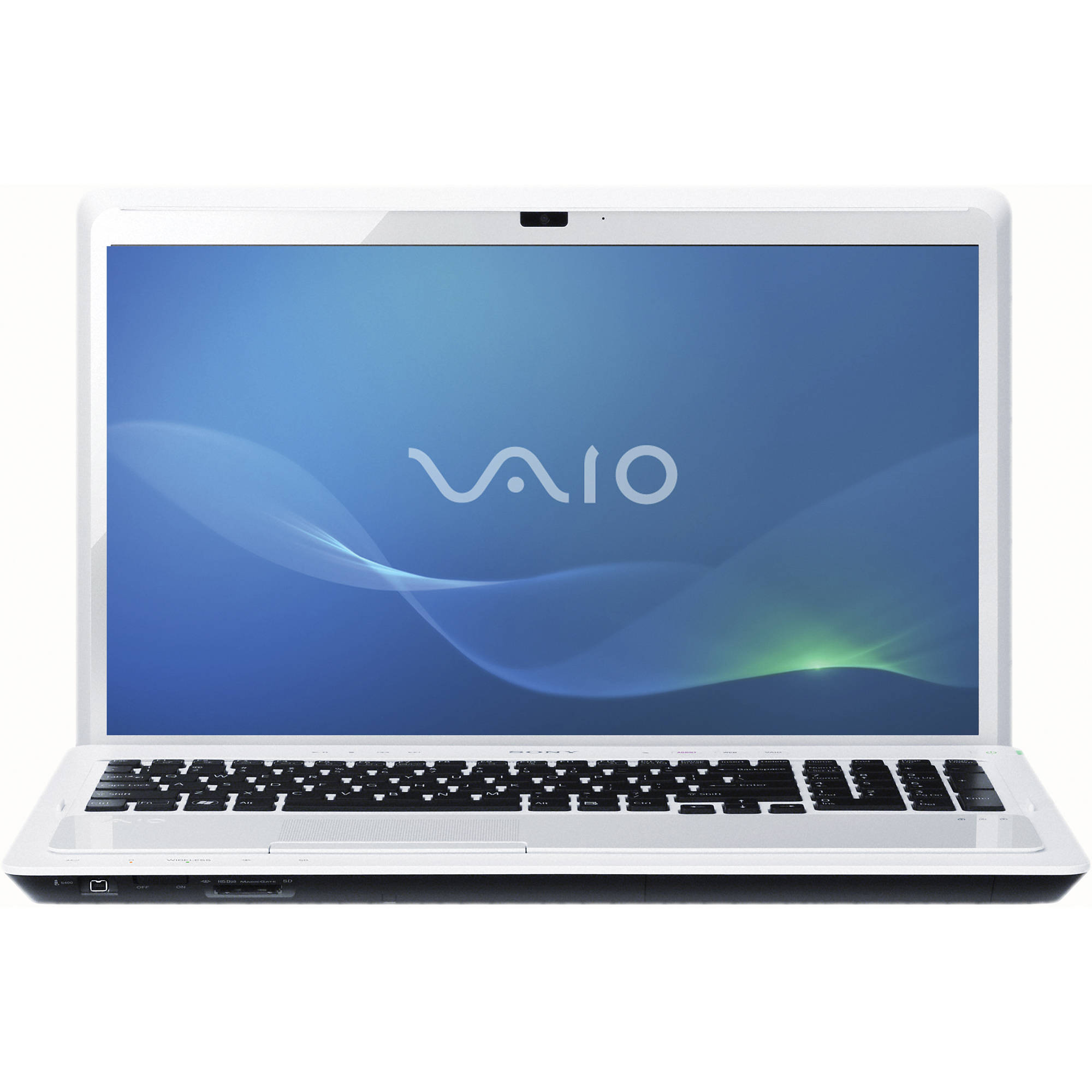 Sony Vaio VPCF22SFX Shared Library Driver (2019)