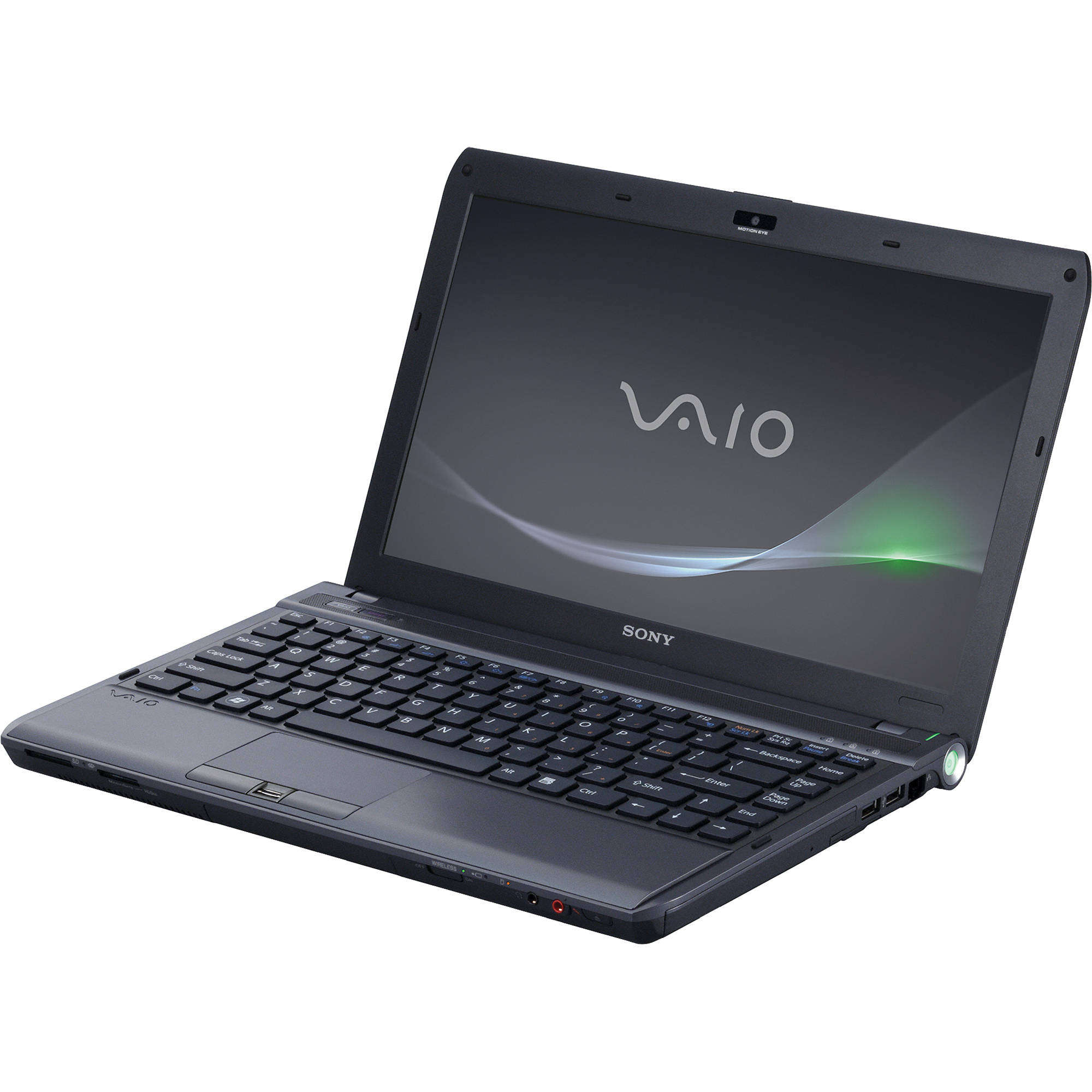 SONY VAIO VPCS135FXB WIRELESS COMPONENT WINDOWS 7 DRIVERS DOWNLOAD (2019)