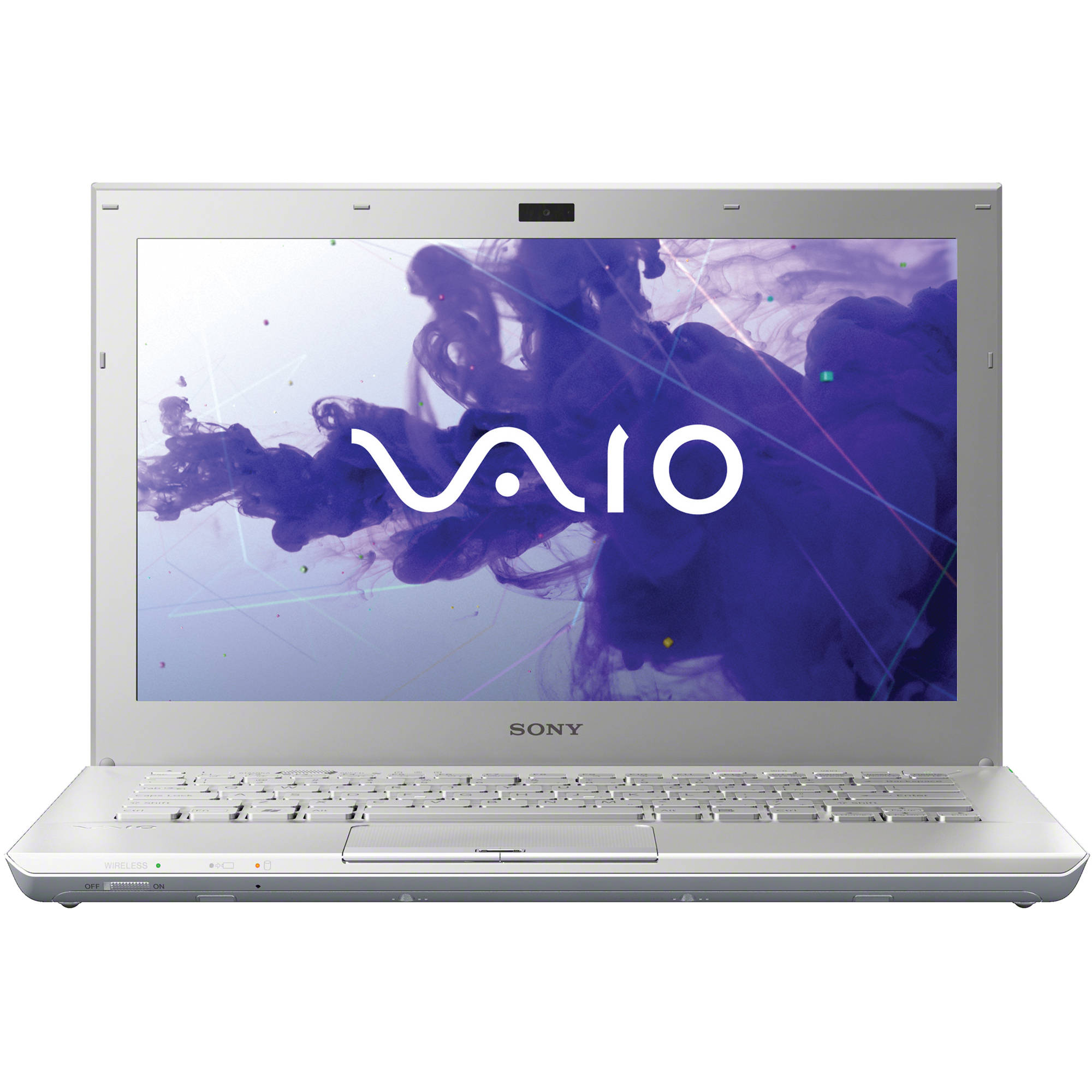 Sony Vaio VPCSA3AFX Intel WiDi Driver for Windows