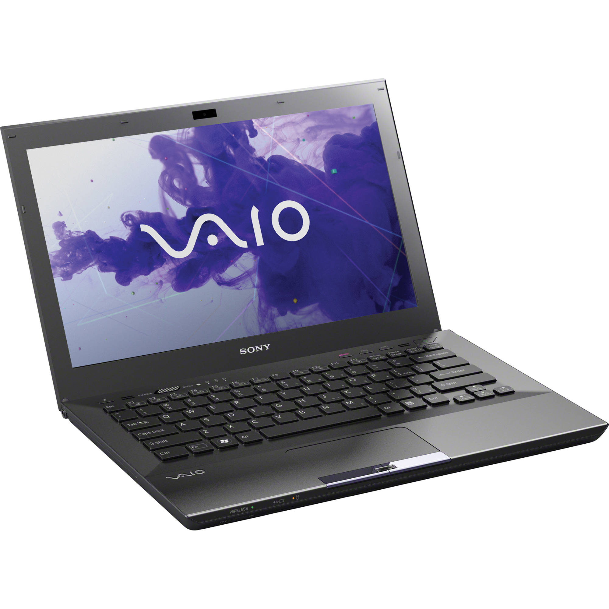 Sony Vaio VPCSA41FX AuthenTec Fingerprint Sensor Drivers (2019)
