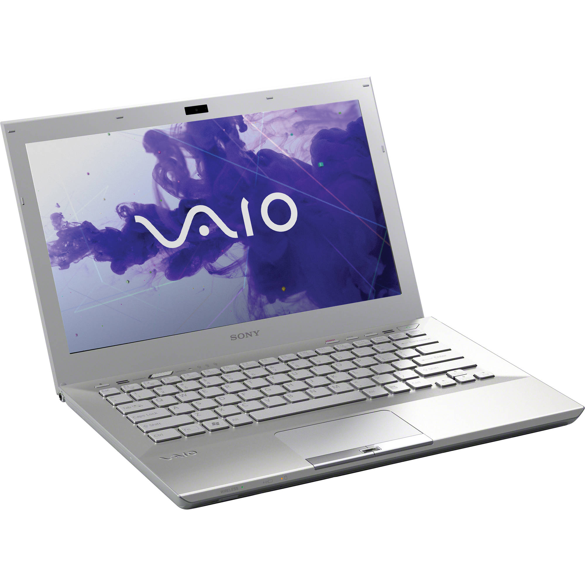 Sony Vaio VPCSA41FX/BI Intel WiDi Drivers for Windows XP