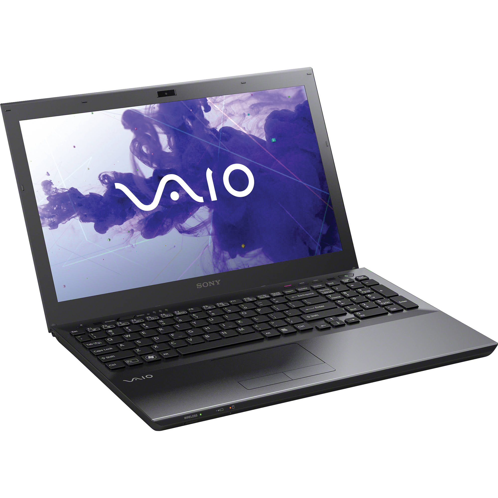 Sony Vaio VPCSE27FX Care Mac