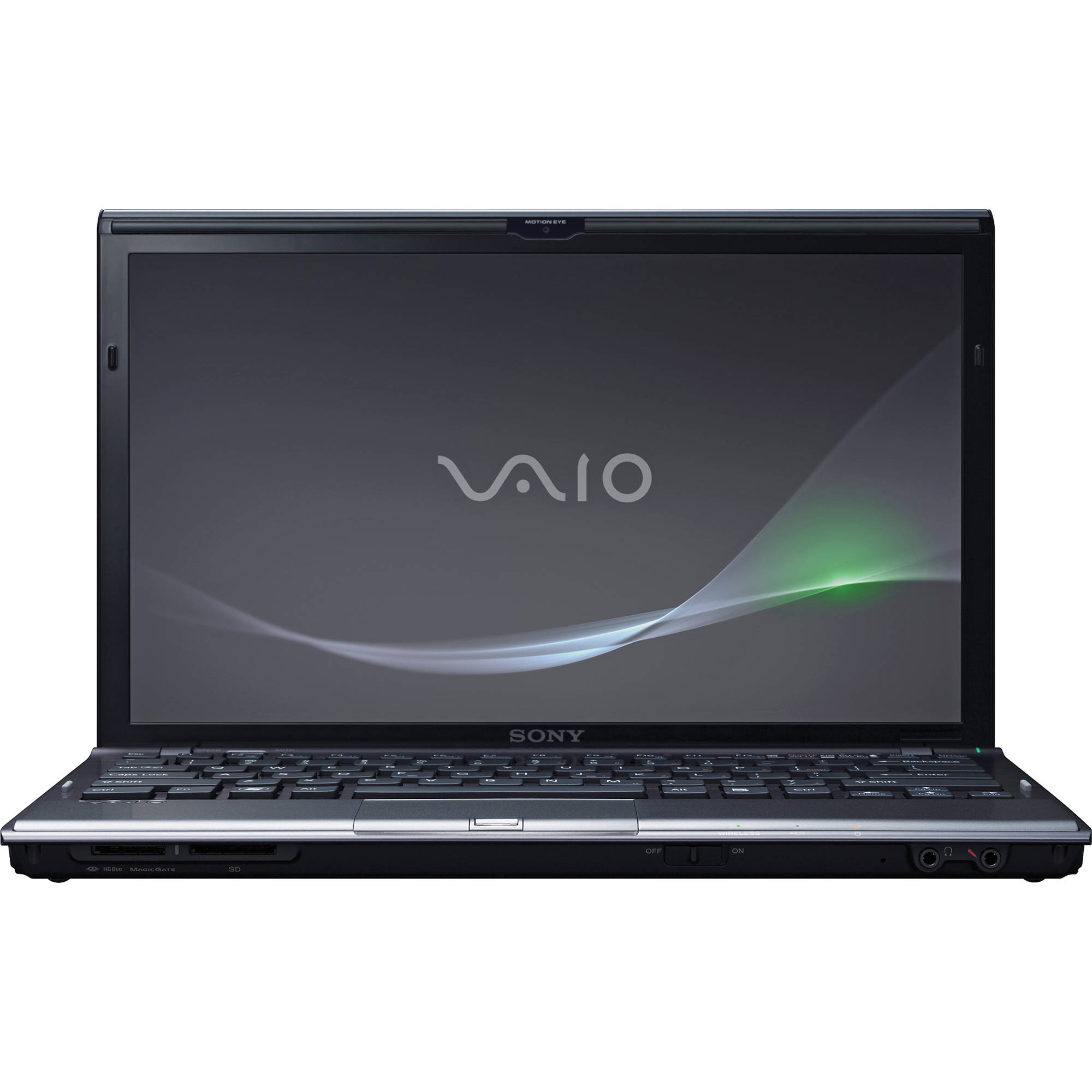 Sony Vaio VPCZ127GX/B Drivers for Windows 10