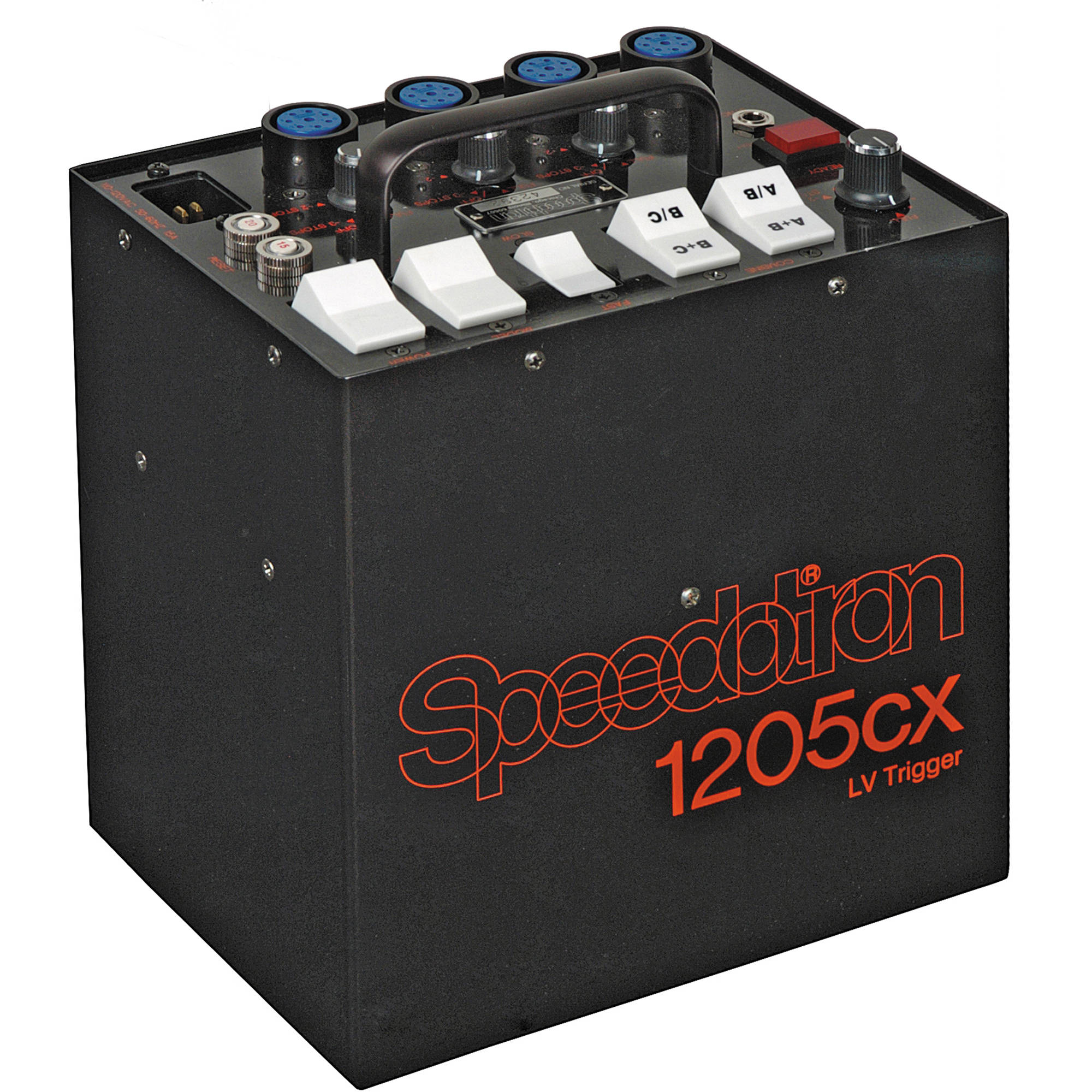 Sdotron 1205CX 1200 w/s Power Pack (120V) 850107 B&H Photo on