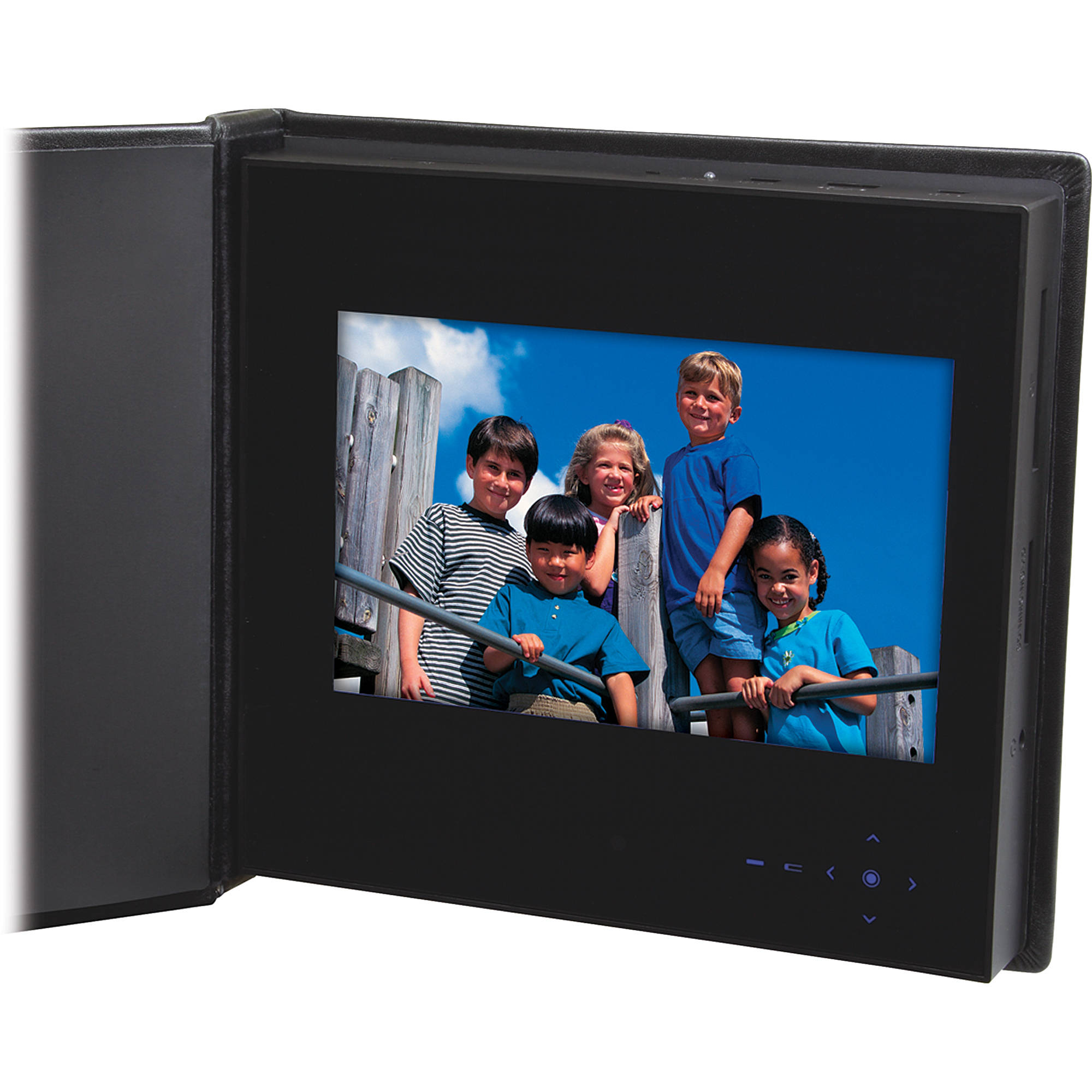 Sunpak 7 Digital Photo Frame SA 070 62501UH BH Photo