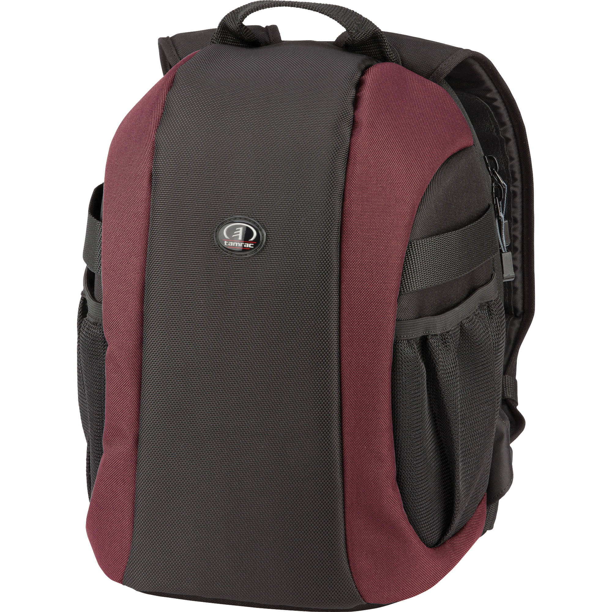 8da782c89faa Maroon And Black Backpack- Fenix Toulouse Handball