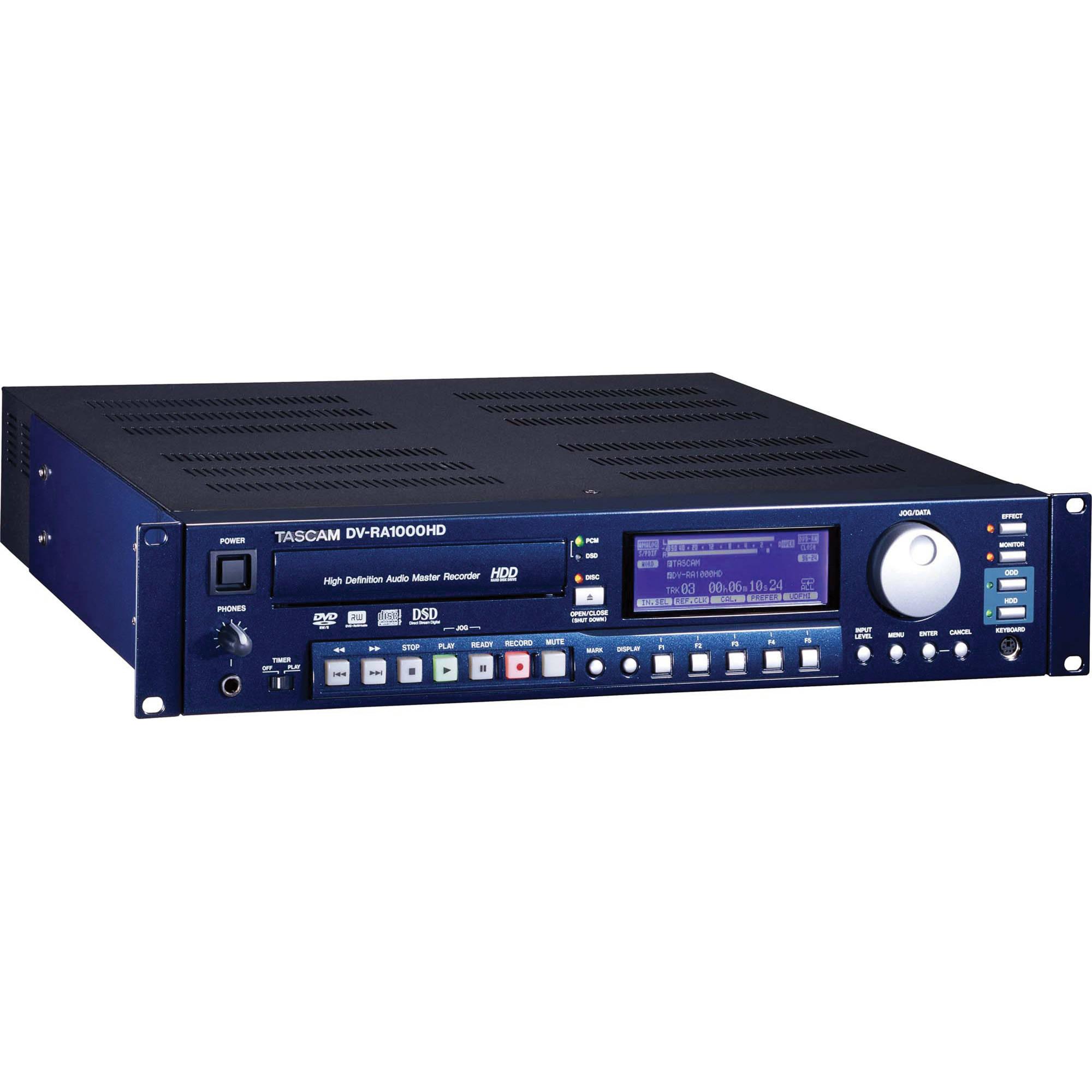 Tascam_DV_RA1000HD_DV_RA1000HD_High_Definition_CD_DVD_461177.jpg (2000×2000)