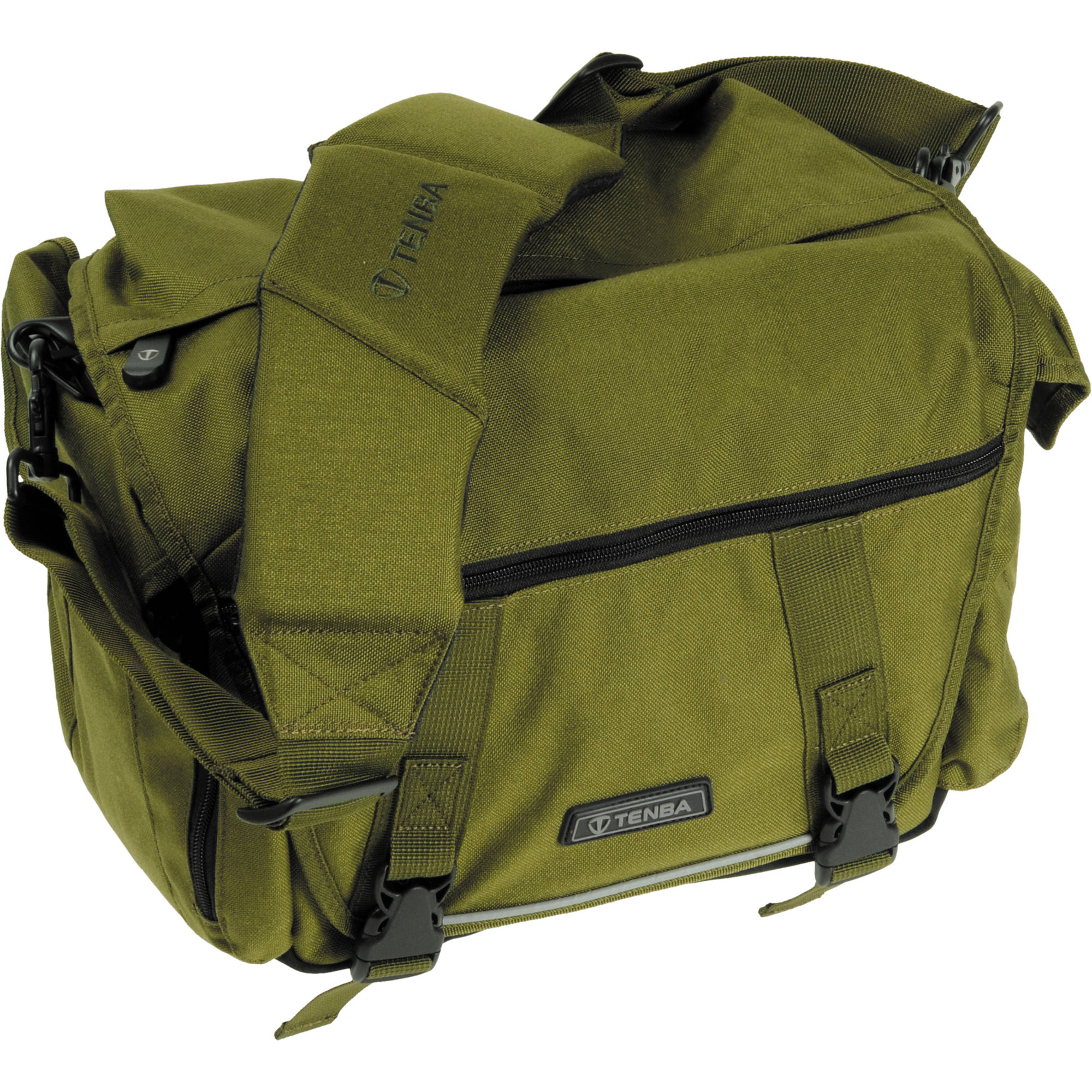 Tenba Messenger Camera Bag Olive Green