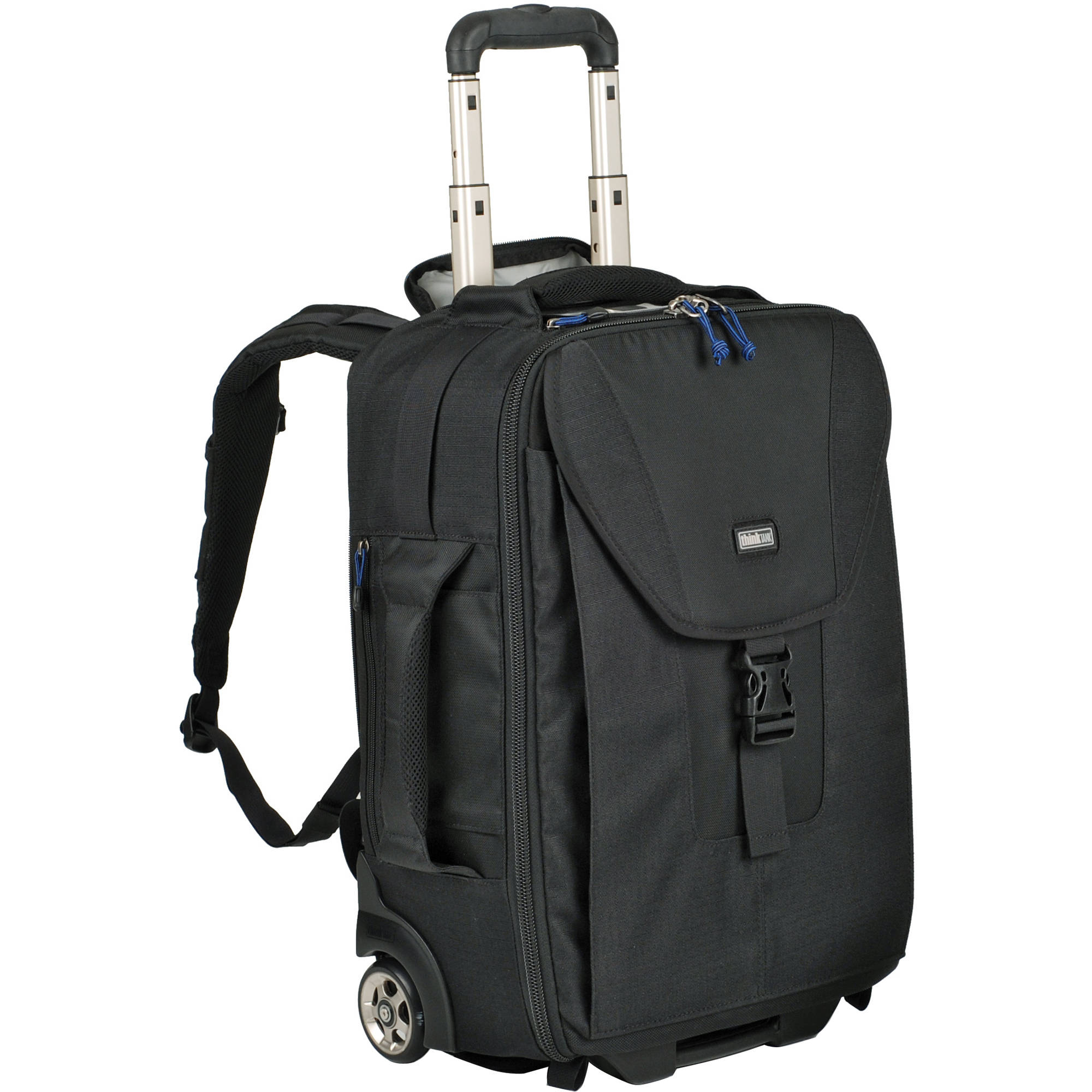 Think Tank Photo Airport TakeOff Rolling Camera Bag (Black) 498