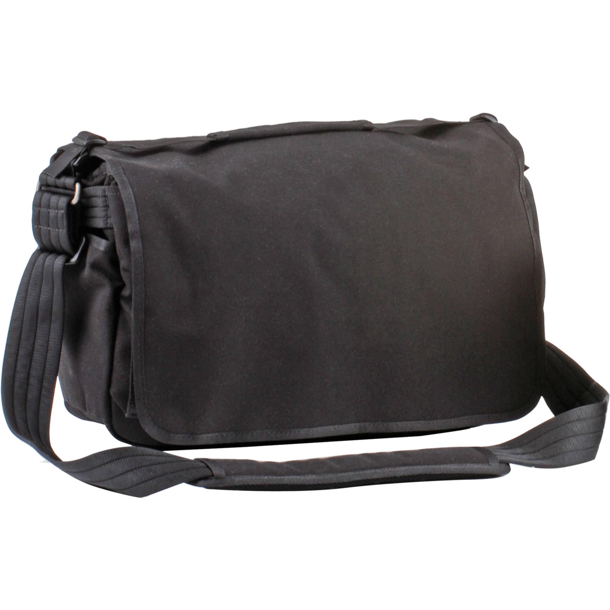 Think Tank Retrospective 30 Small Shoulder Bag Black 19