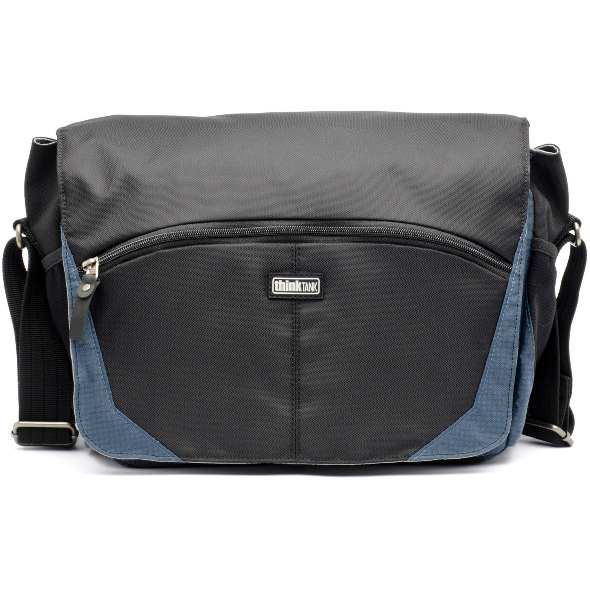 Think Tank Photo CityWalker 10 Messenger Bag (Blue Slate) 670