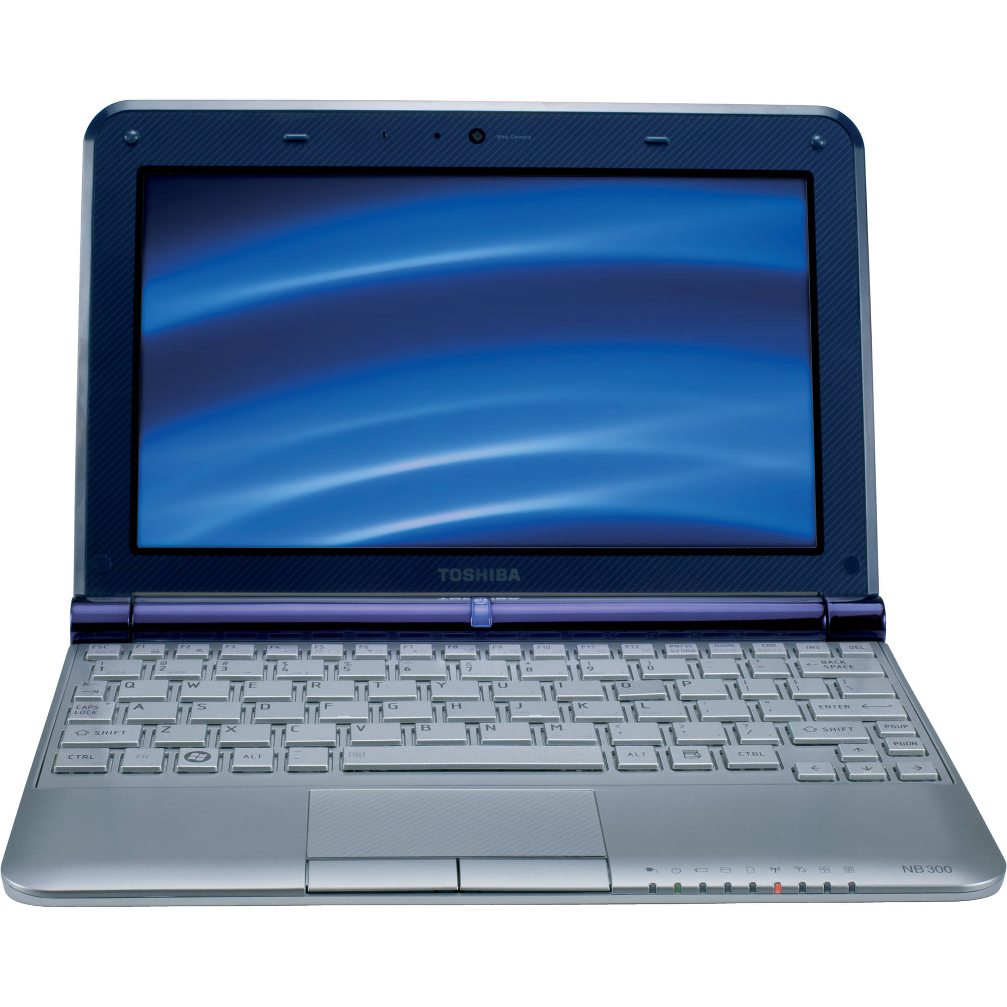 Toshiba NB305 Assist Driver Download