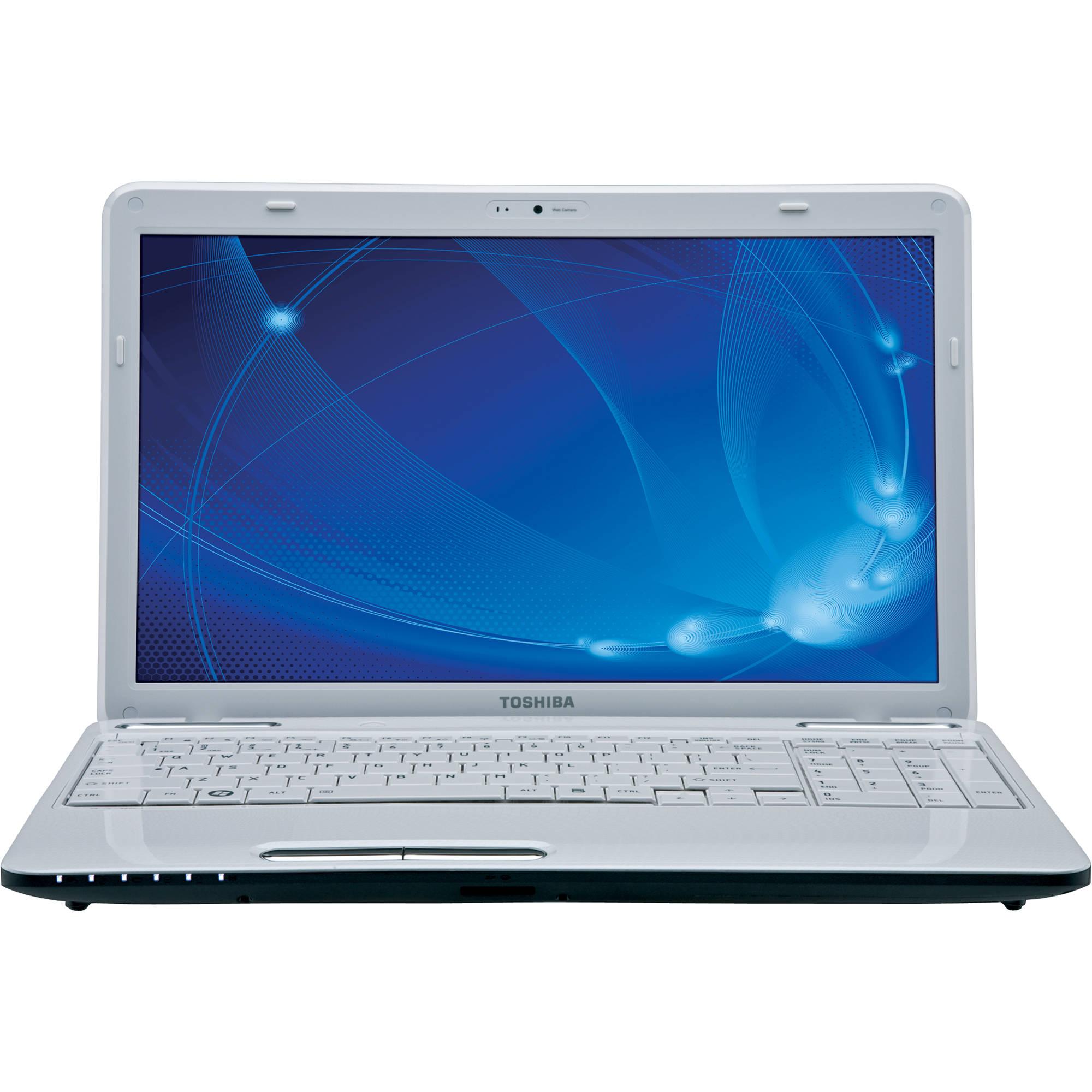 Toshiba Satellite T130 HDD/SSD Alert Windows Vista 64-BIT