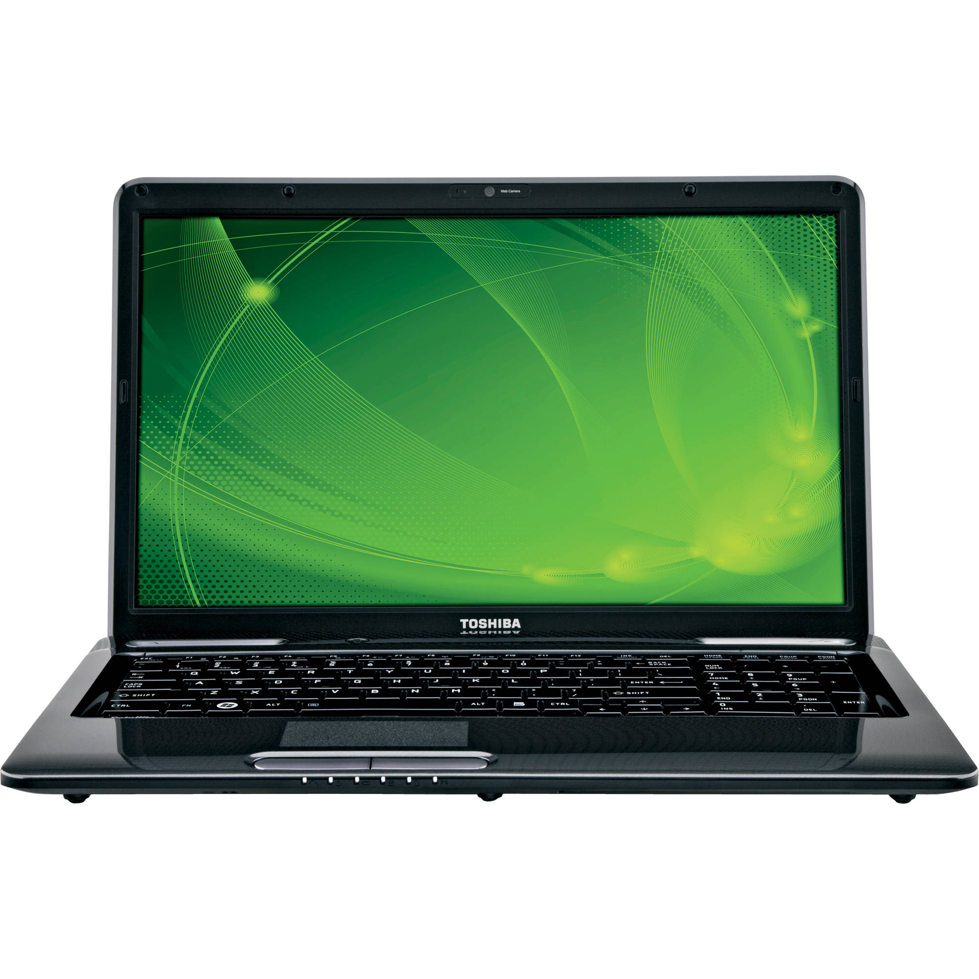 Toshiba Satellite L675 Assist Driver for Windows Mac
