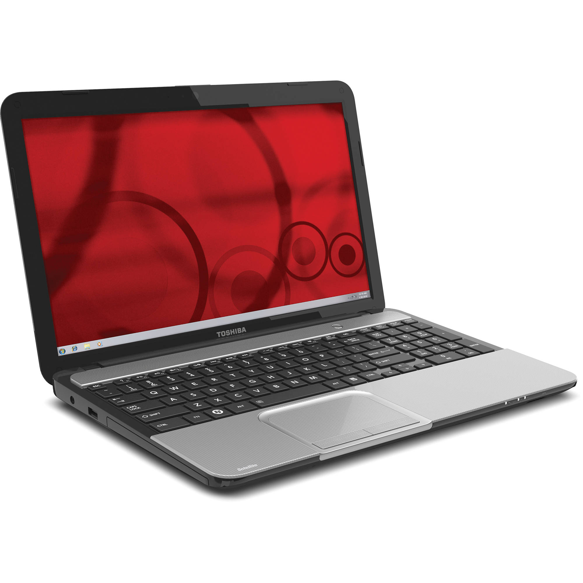 Drivers for Toshiba Satellite L855D Sleep