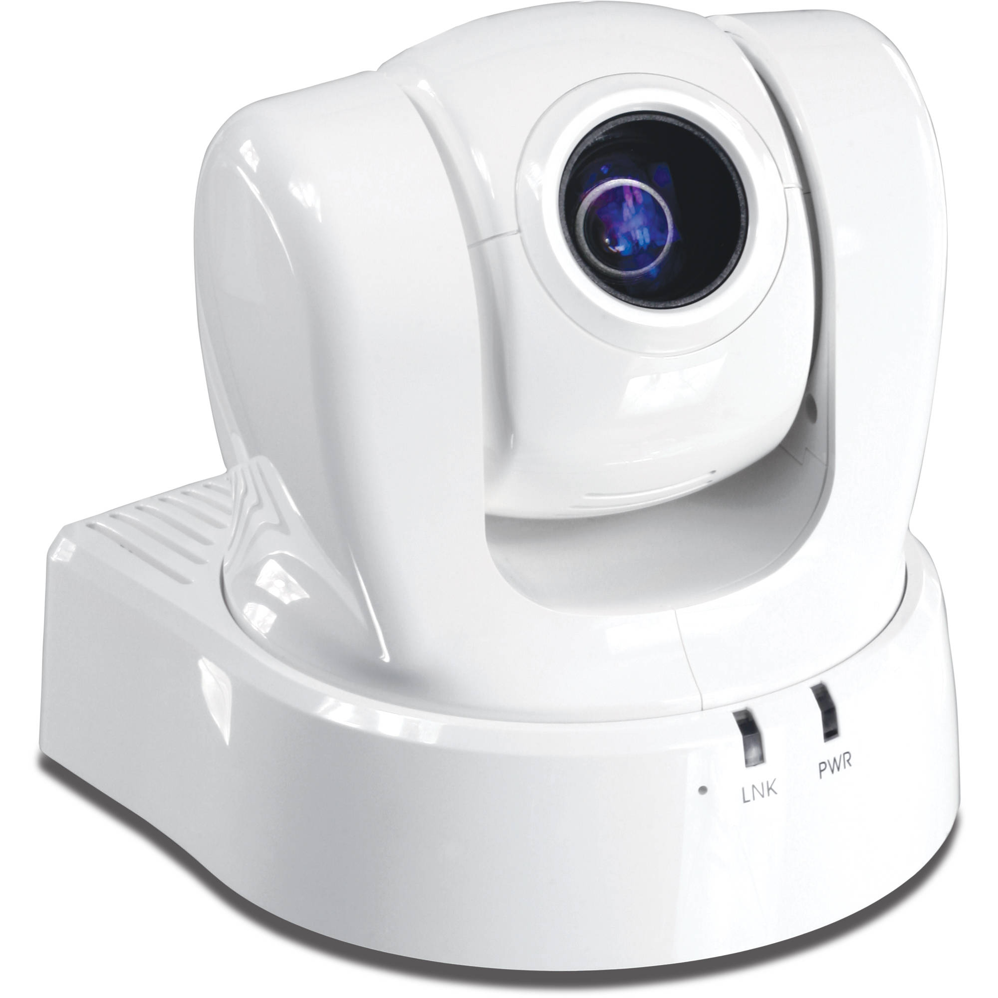 Trendnet proview poe ptz internet camera tv ip612p b h photo for Camera it web tv