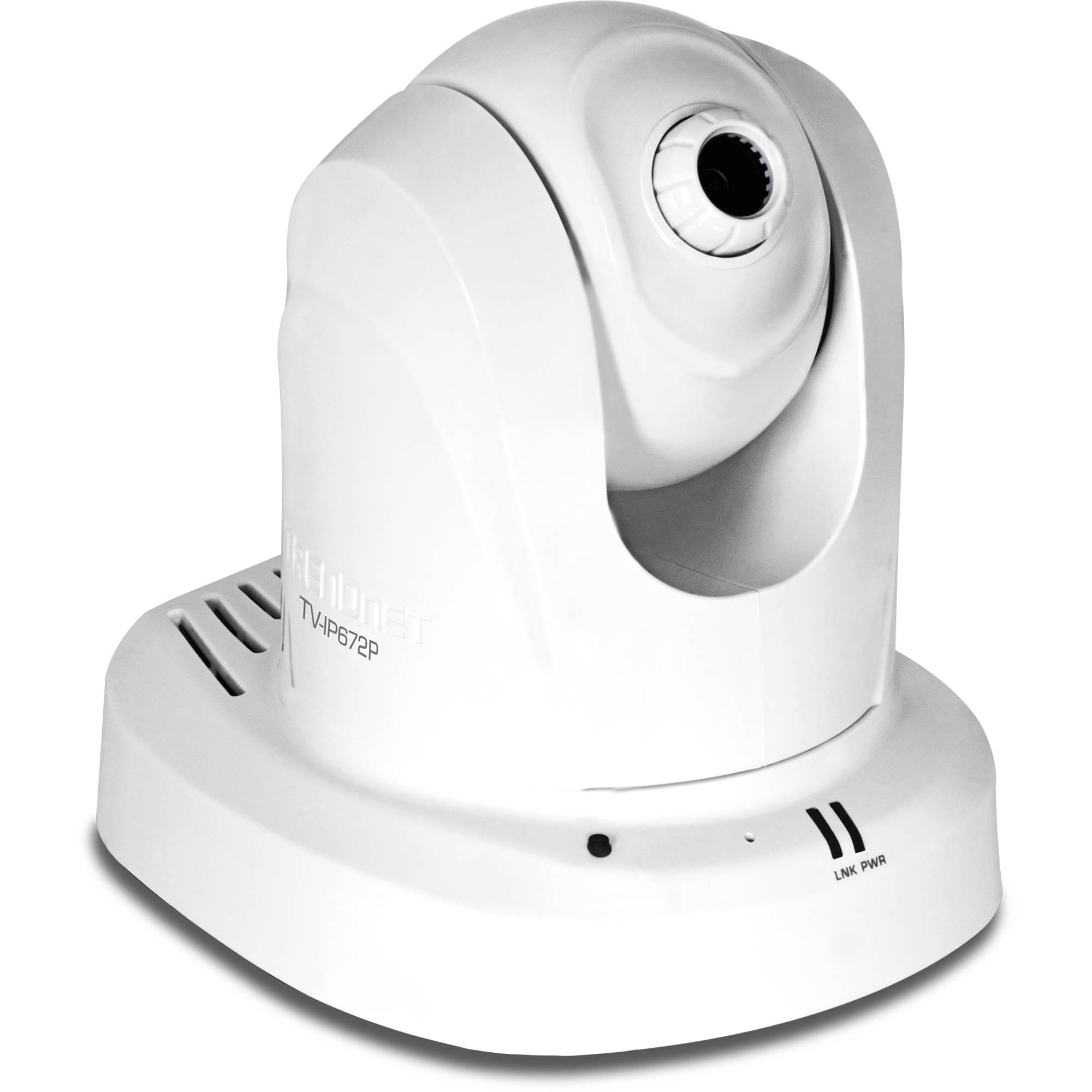 Trendnet tv ip672p megapixel poe ptz internet indoor tv ip672p for Camera it web tv