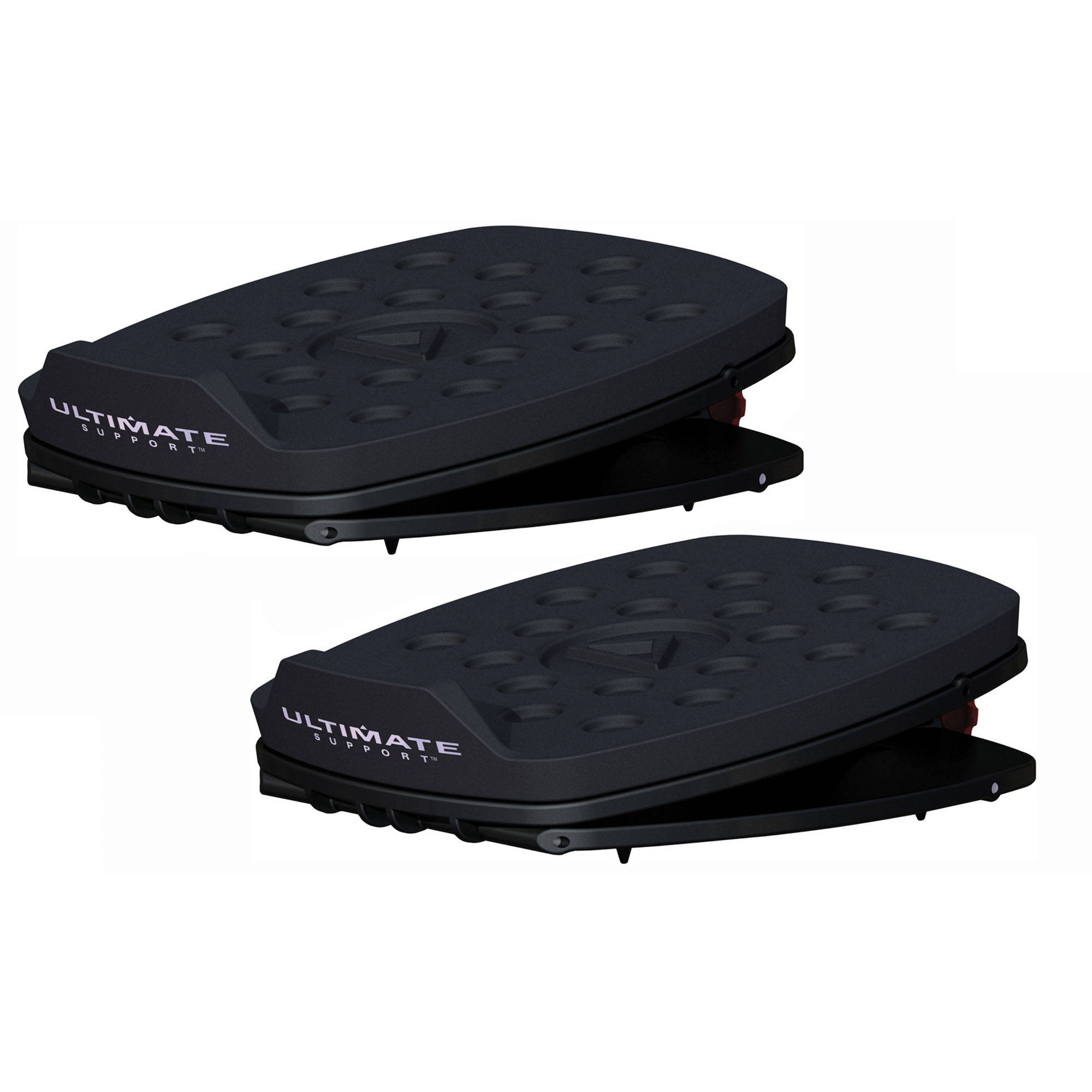 Ultimate Support Ms 80 Desktop Studio Monitor Stand Pair