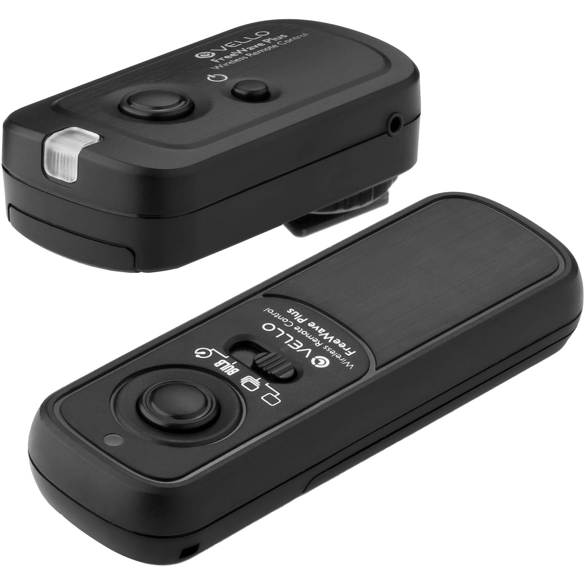 Vello Freewave Plus Wireless Remote Shutter Release Rwii N B Amp H