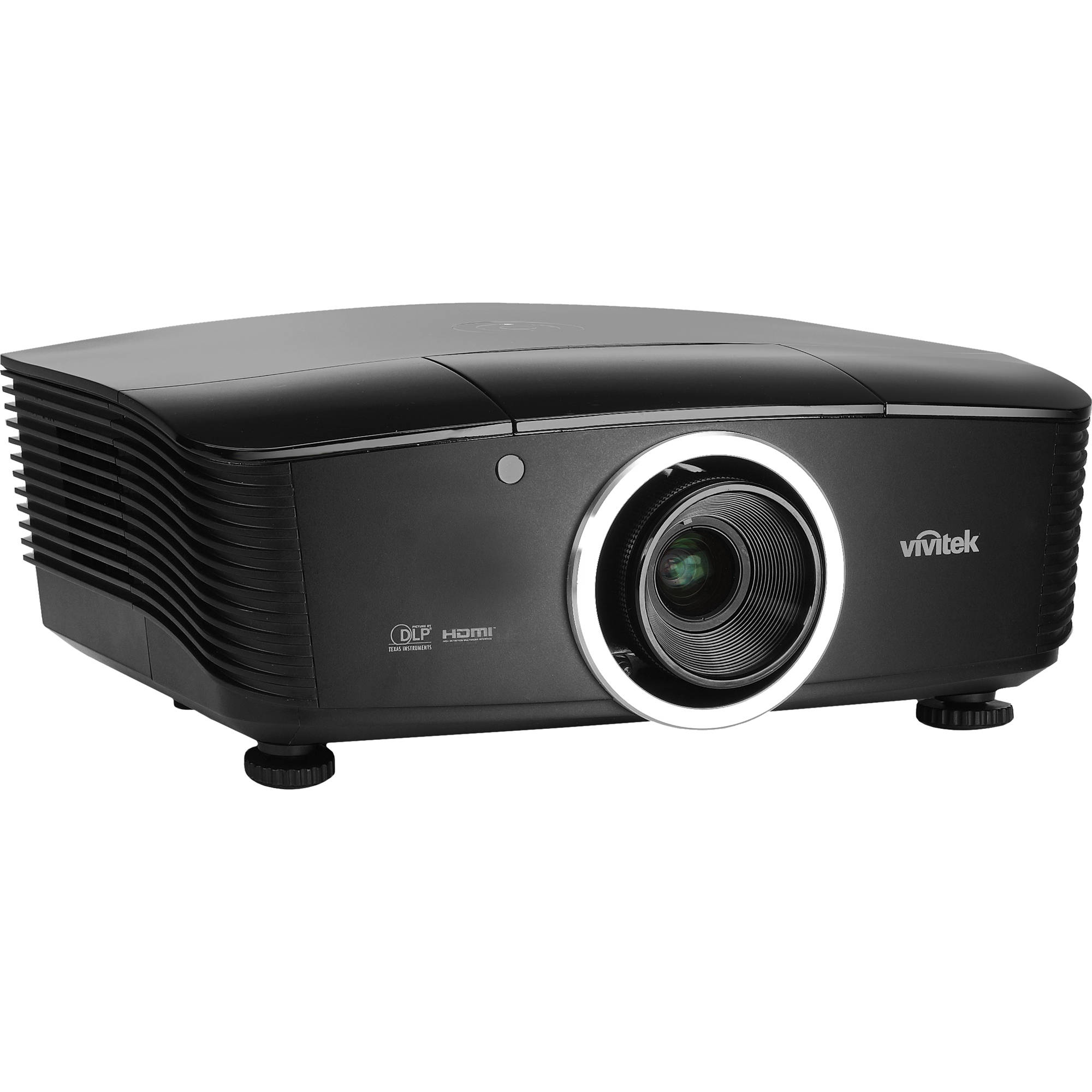 Vivitek H5085 Home Theater Projector H5085 B Amp H Photo Video